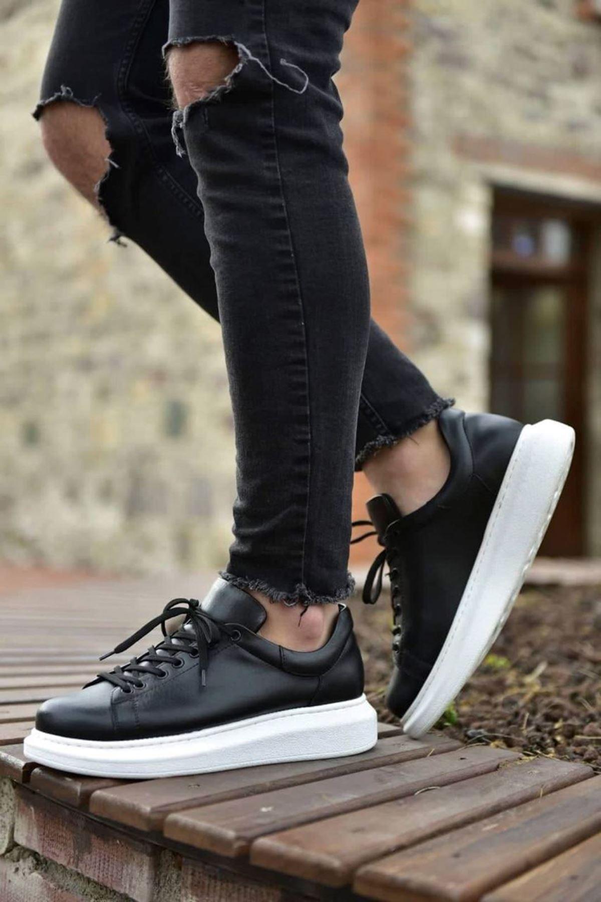 Nkan Erkek Ayakkabı CH257F15394SH