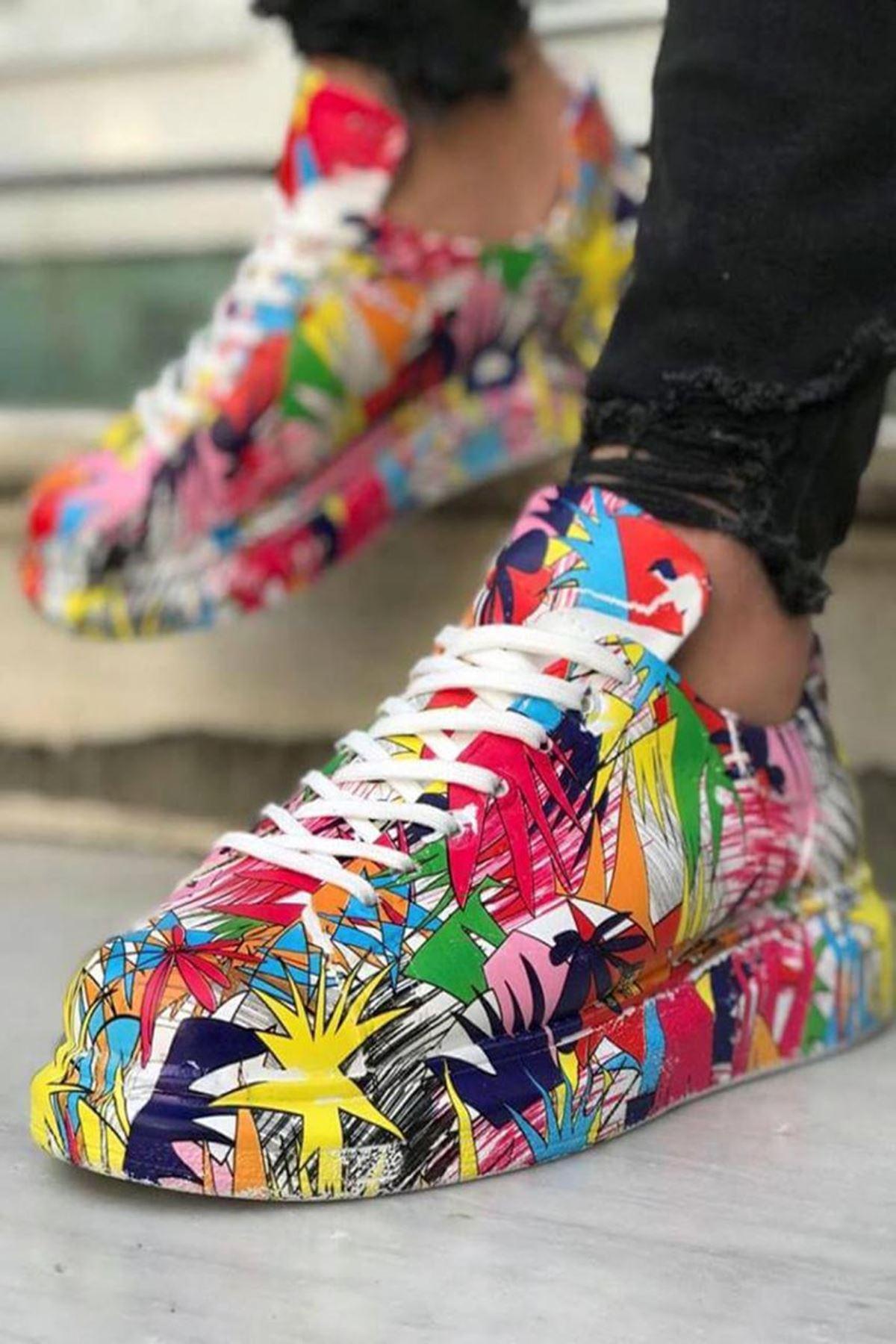 Nibe Erkek Ayakkabı CH255I15394RT3