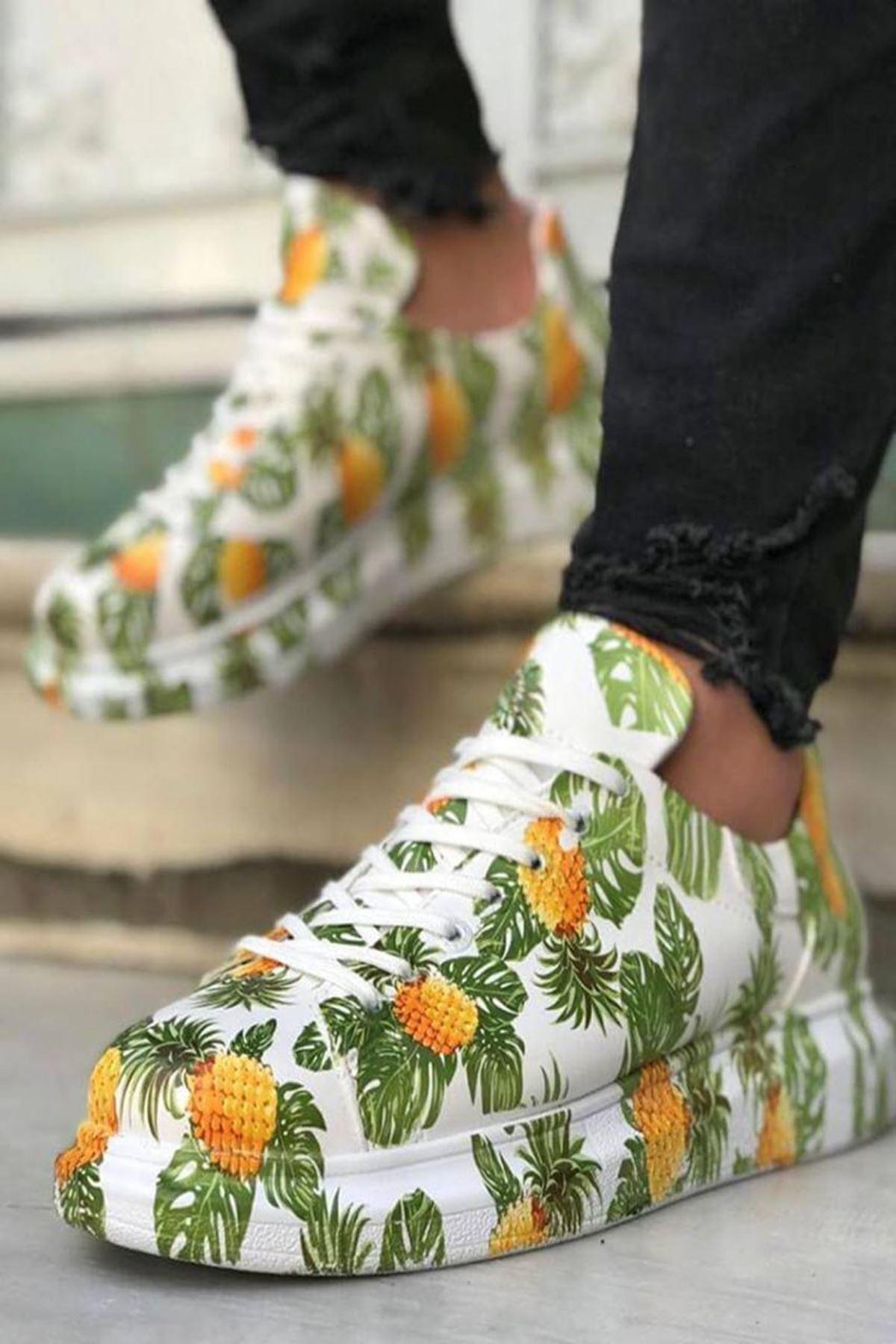 Lokka Ayakkabı CH255C15394RT4