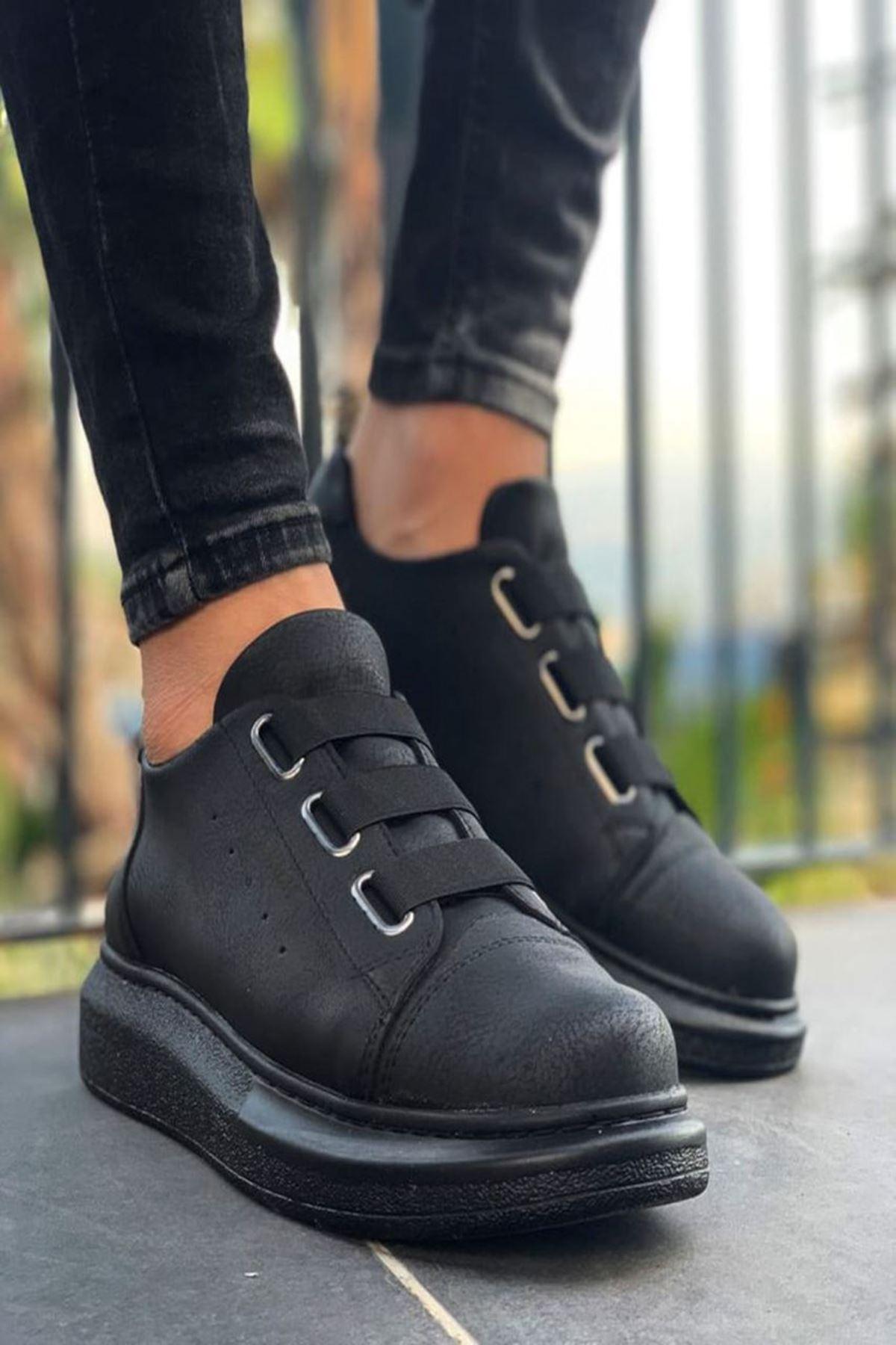 Varde Erkek Ayakkabı CH253C25394SH