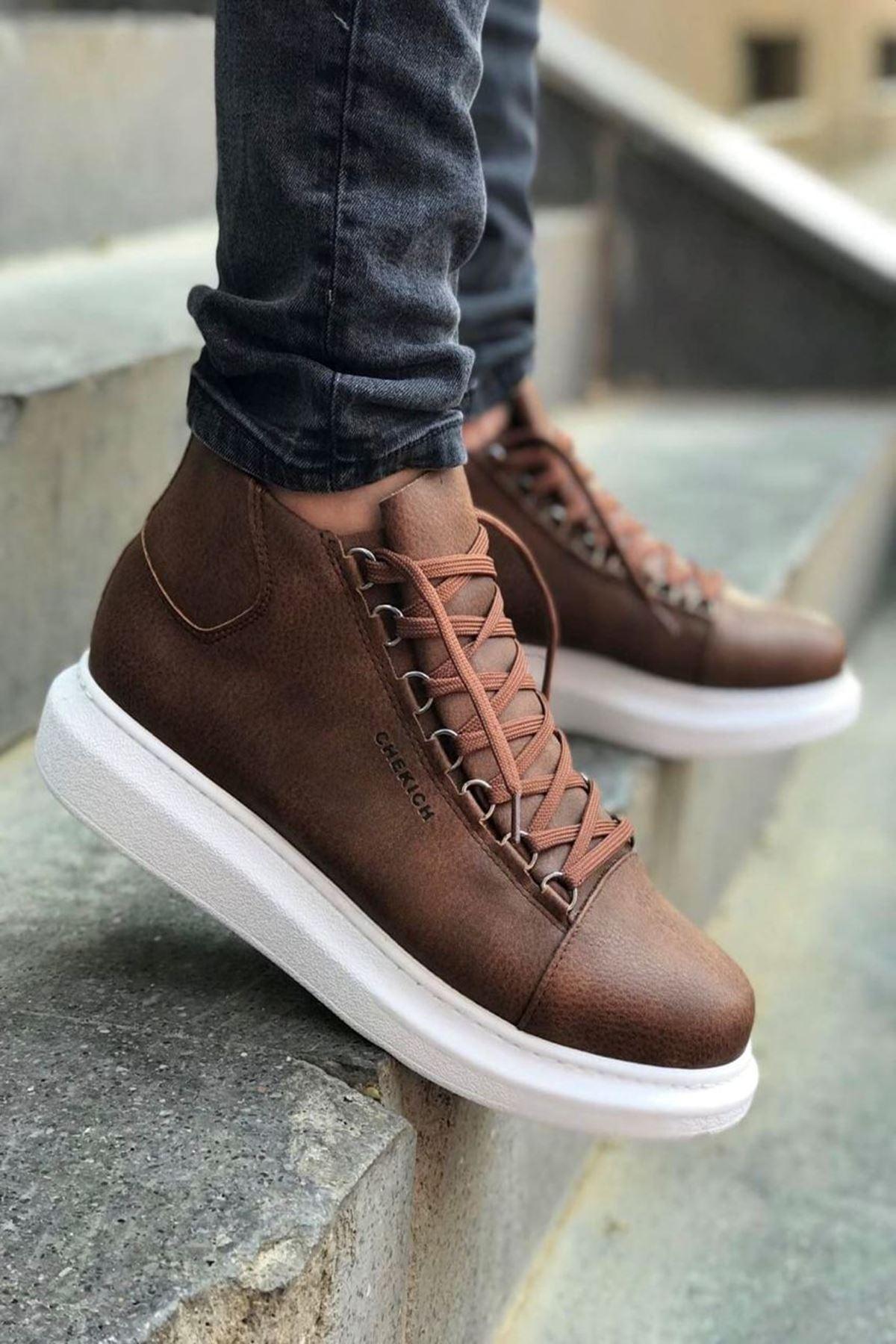 Bitam Erkek Ayakkabı CH258C15394TB
