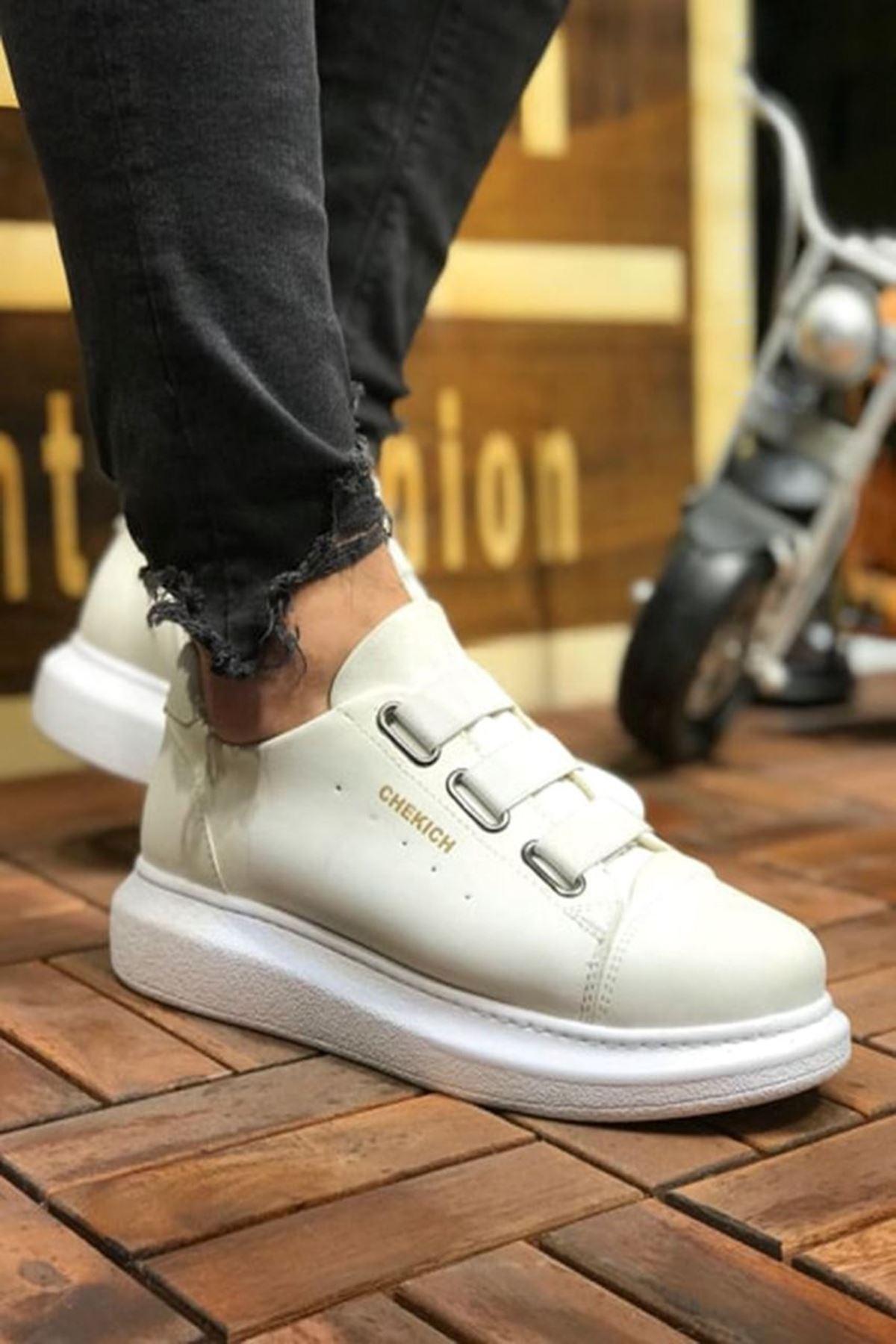 Strib Erkek Ayakkabı CH253S15394BZ