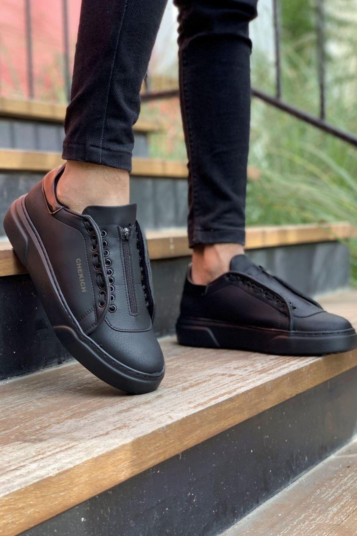 Roskilde Erkek Ayakkabı CH092I2G352GRL028