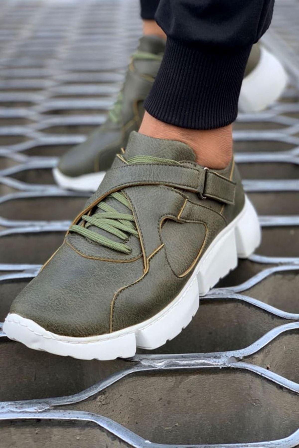 Brande Erkek Ayakkabı CH071I15711HK