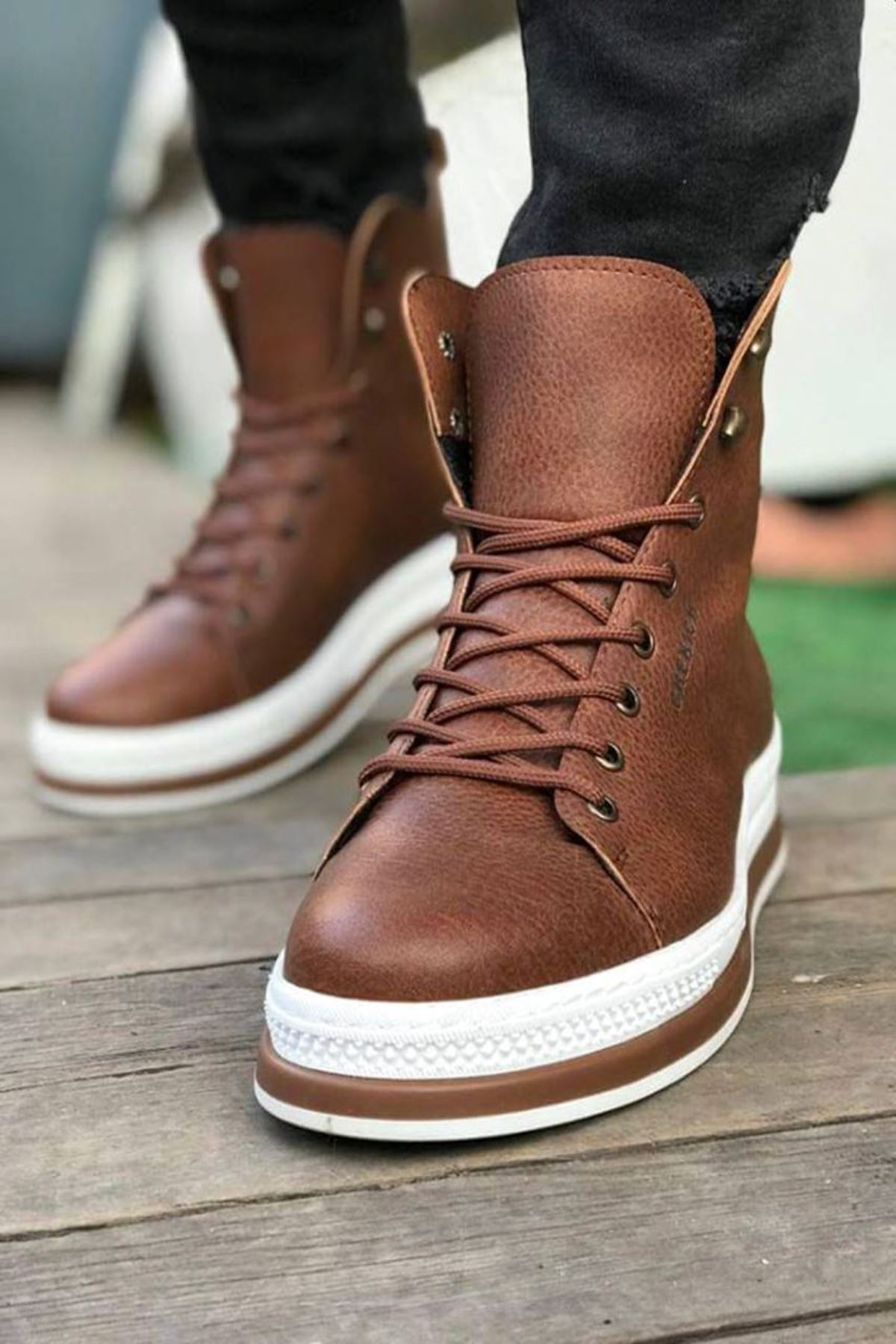 Kayanza Erkek Ayakkabı CH055I181113TB