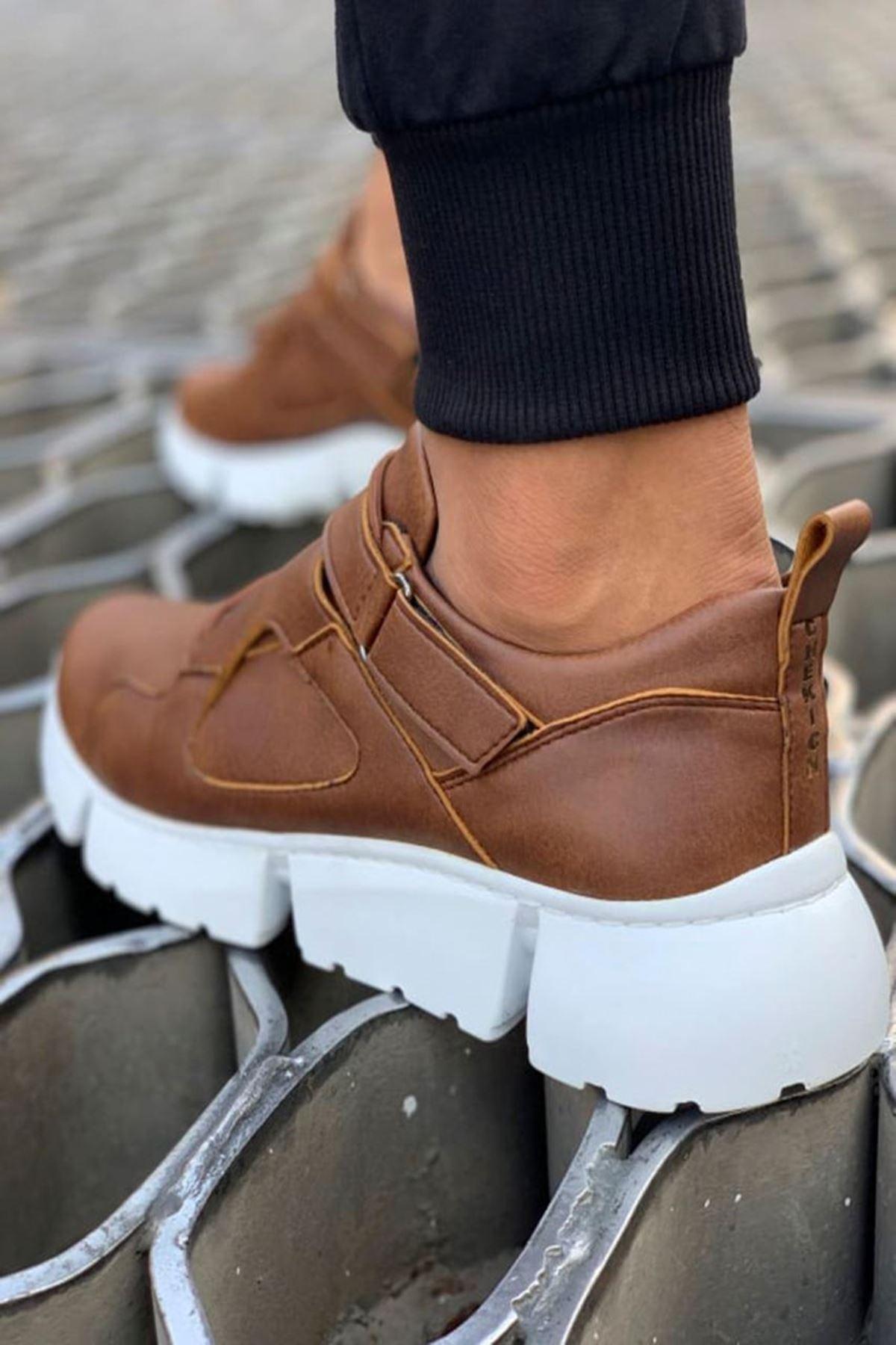 Brande Erkek Ayakkabı CH071I15711TB