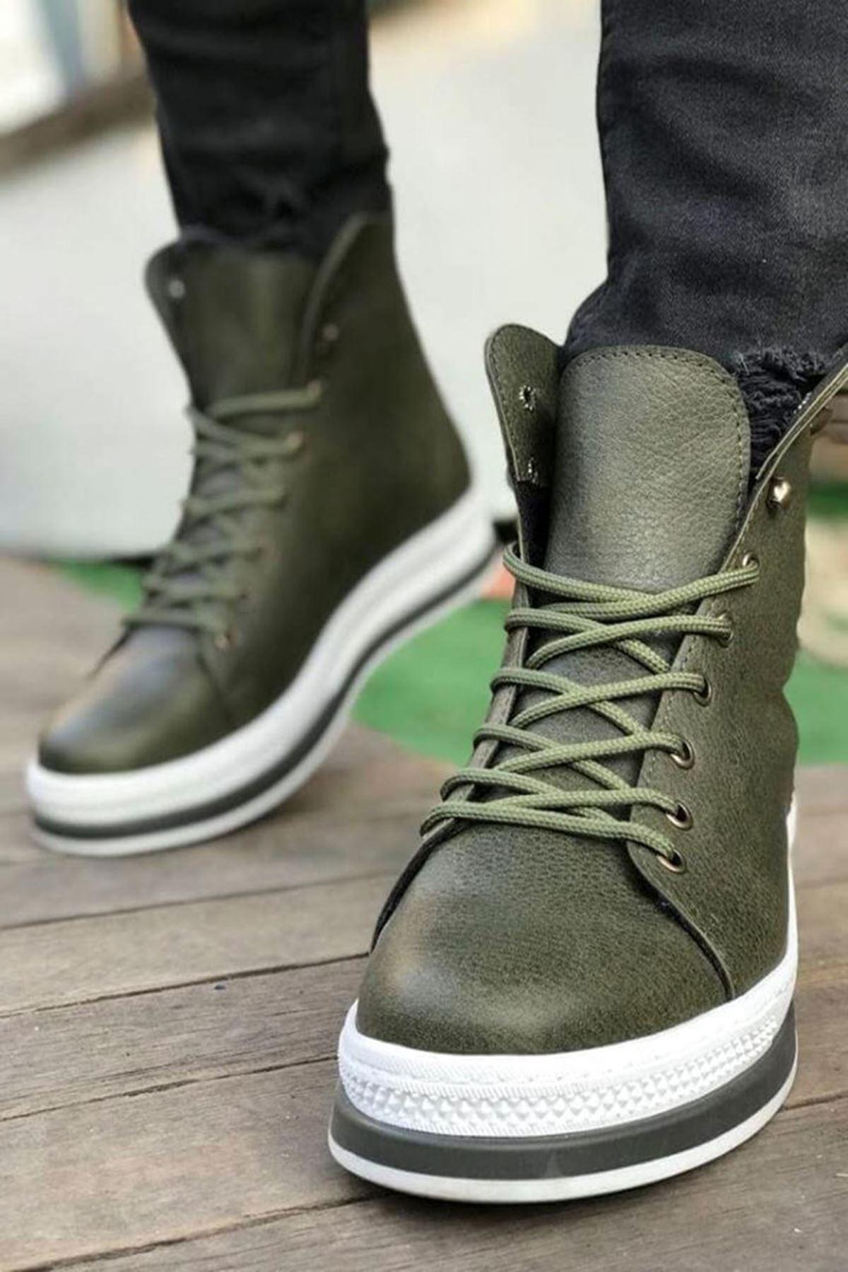 Kayanza Erkek Ayakkabı CH055I181113HK