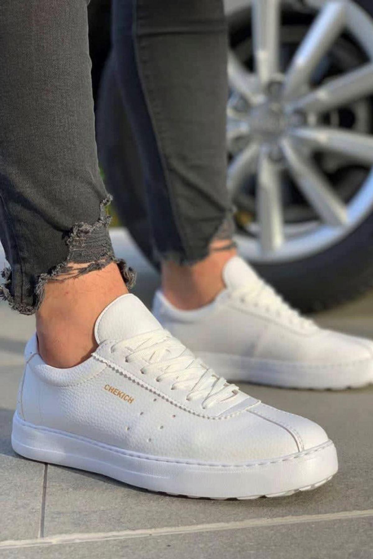 Teplice Erkek Ayakkabı CH063I10932BZ
