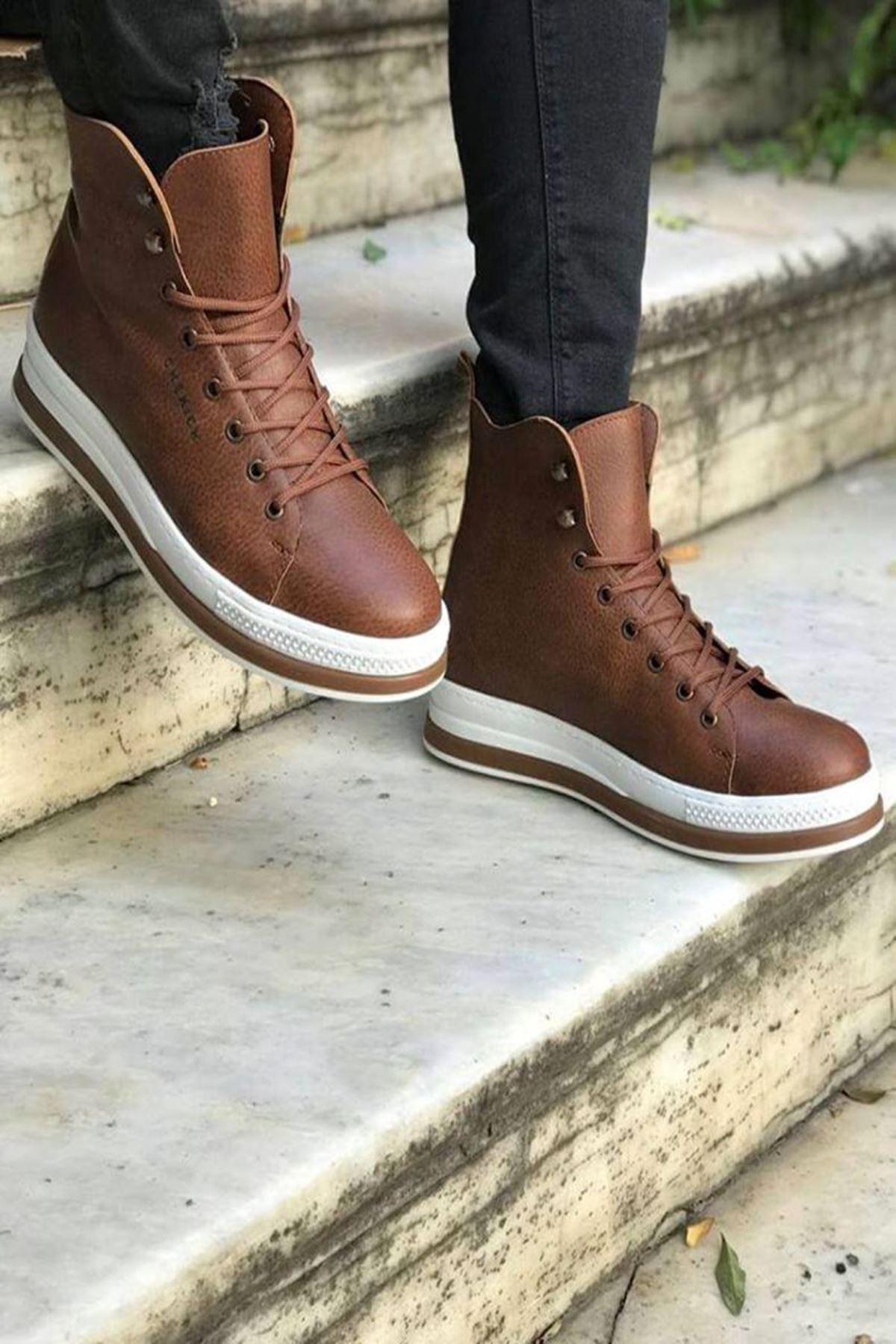 Ruyigi Erkek Ayakkabı CH055I15253TB