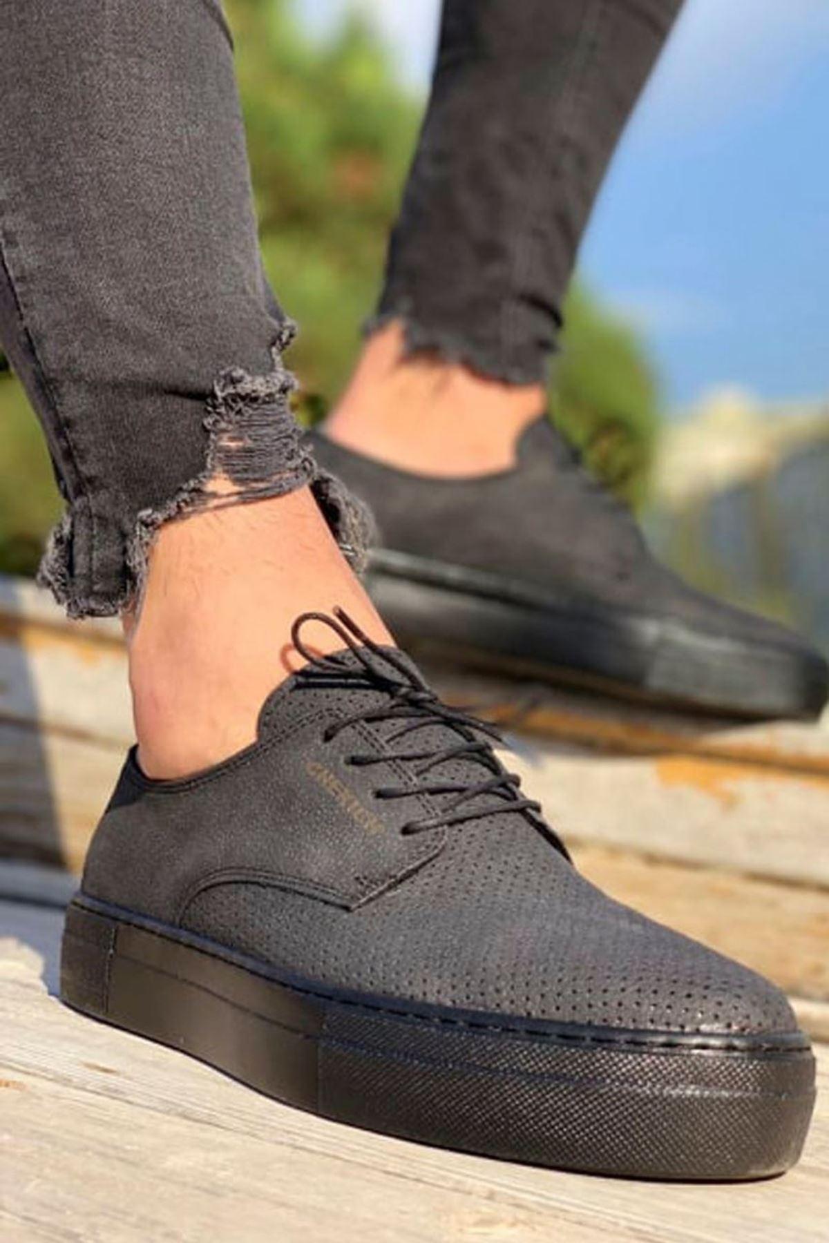 Buriri Erkek Ayakkabı CH061I25489SH