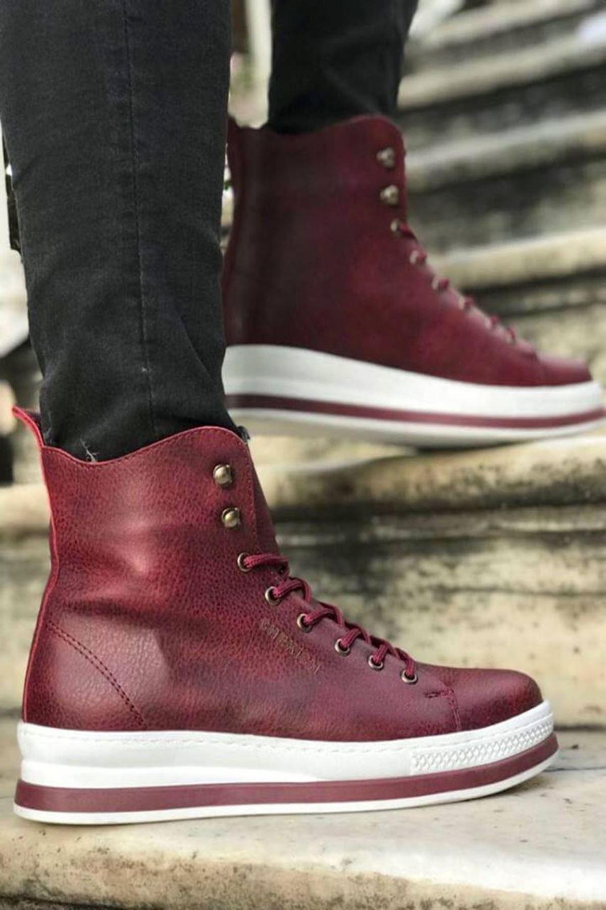 Ruyigi Erkek Ayakkabı CH055I15253BO