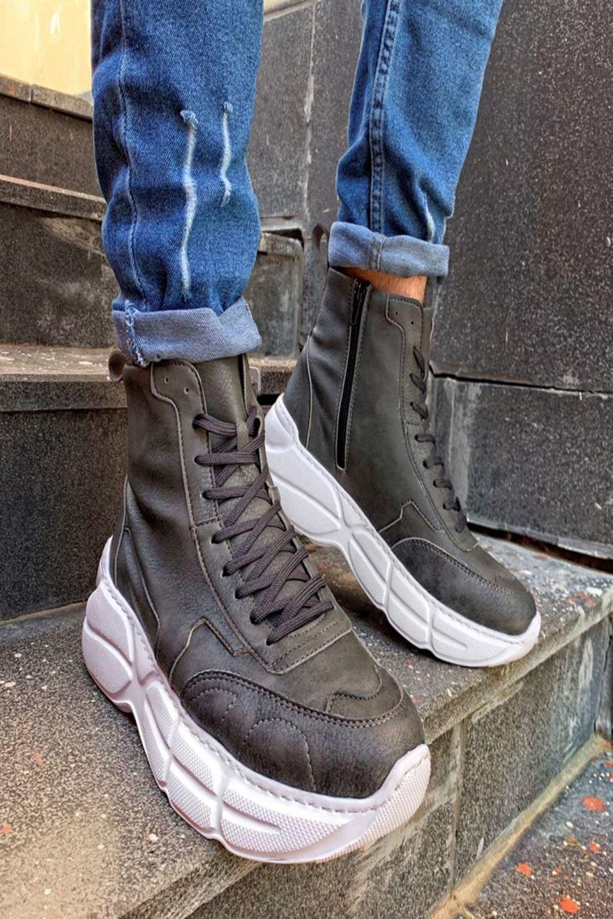 Garina Erkek Ayakkabı CH077I1235AT