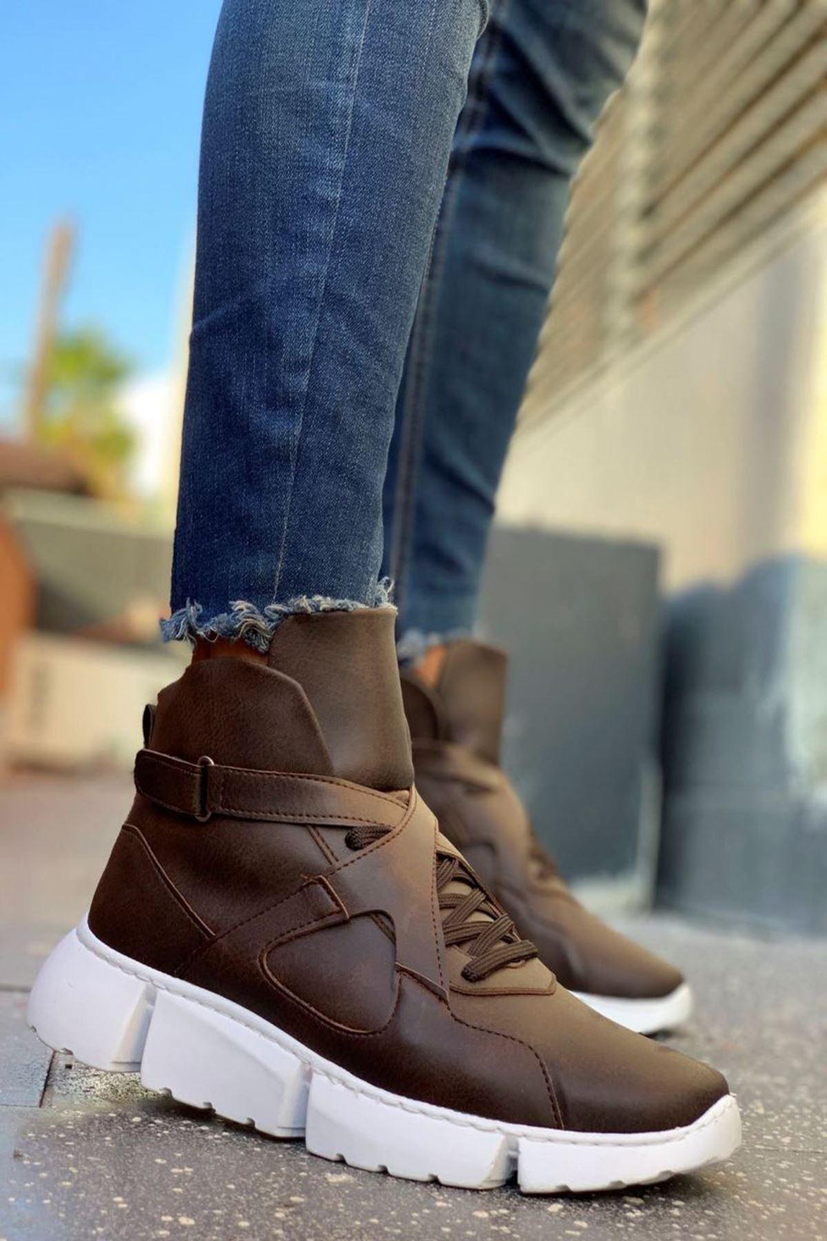 Hobro Erkek Ayakkabı CH081I115711KE