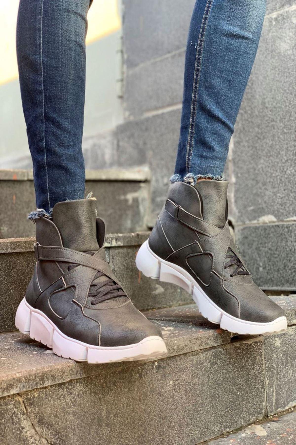 Hobro Erkek Ayakkabı CH081I115711AT