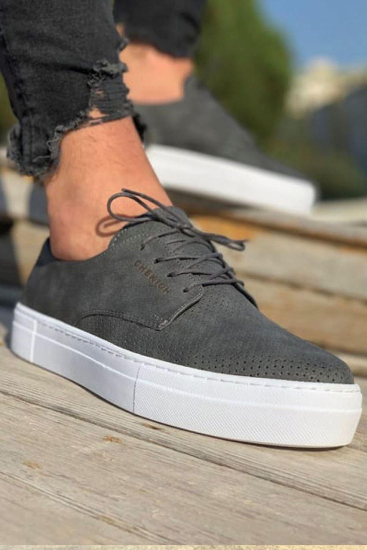 Karuzi Erkek Ayakkabı CH061I15489AT