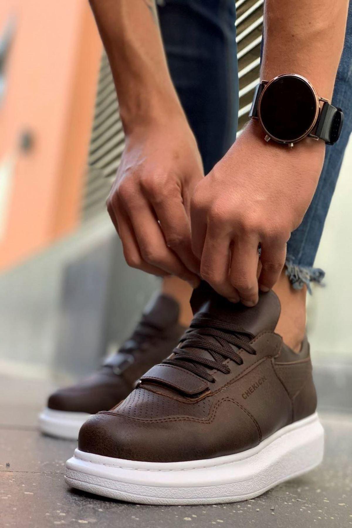 Beder Erkek Ayakkabı CH073I5394KE