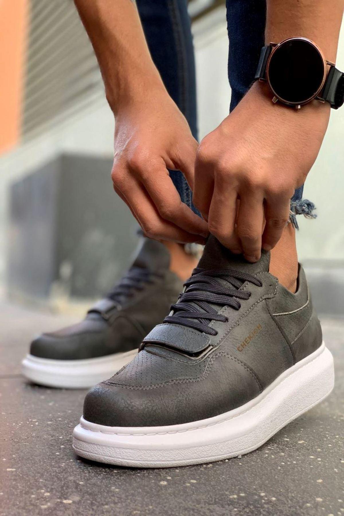 Beder Erkek Ayakkabı CH073I5394AT