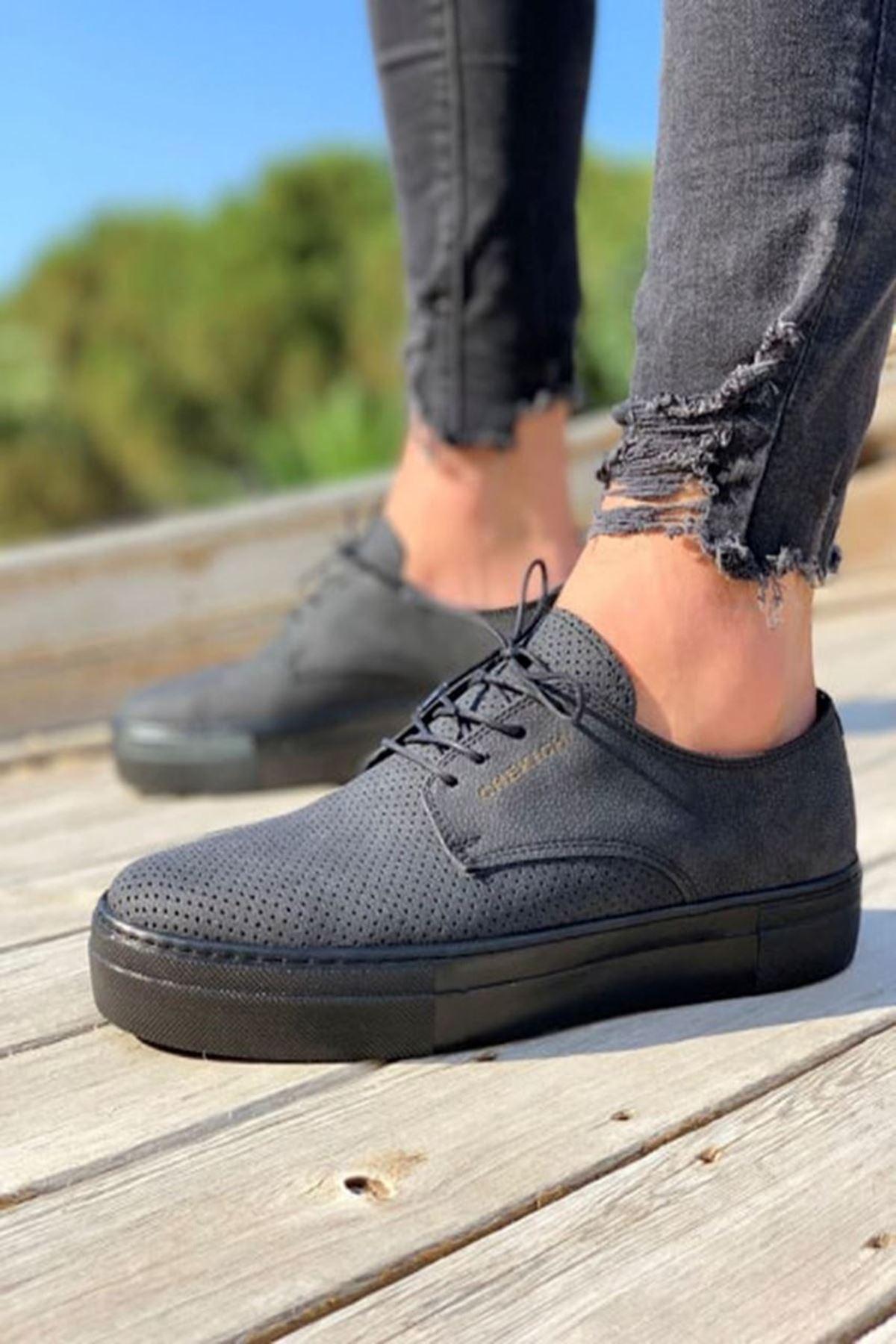Zlin Erkek Ayakkabı CH061P25489SH
