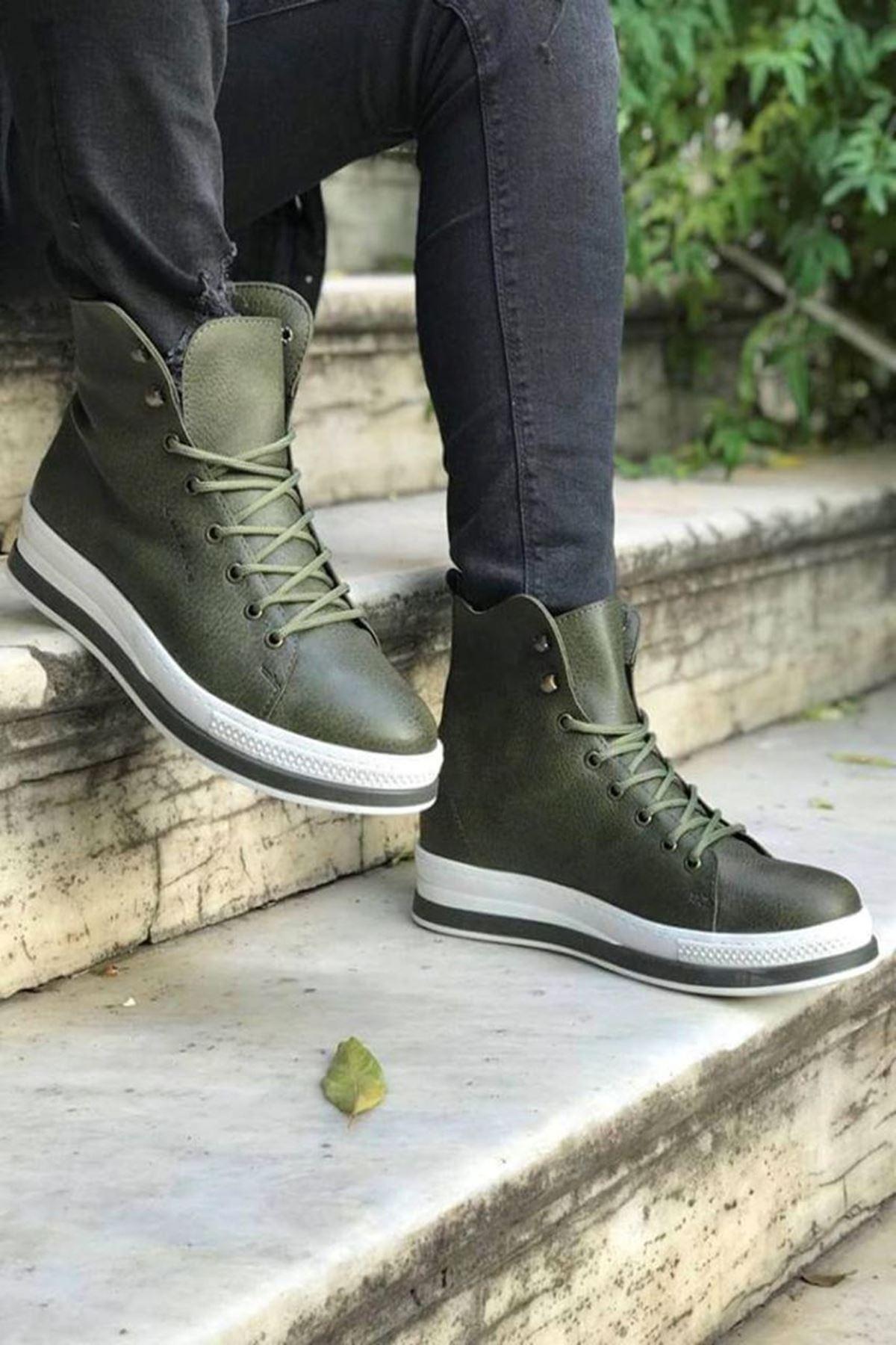 Ruyigi Erkek Ayakkabı CH055I15253HK