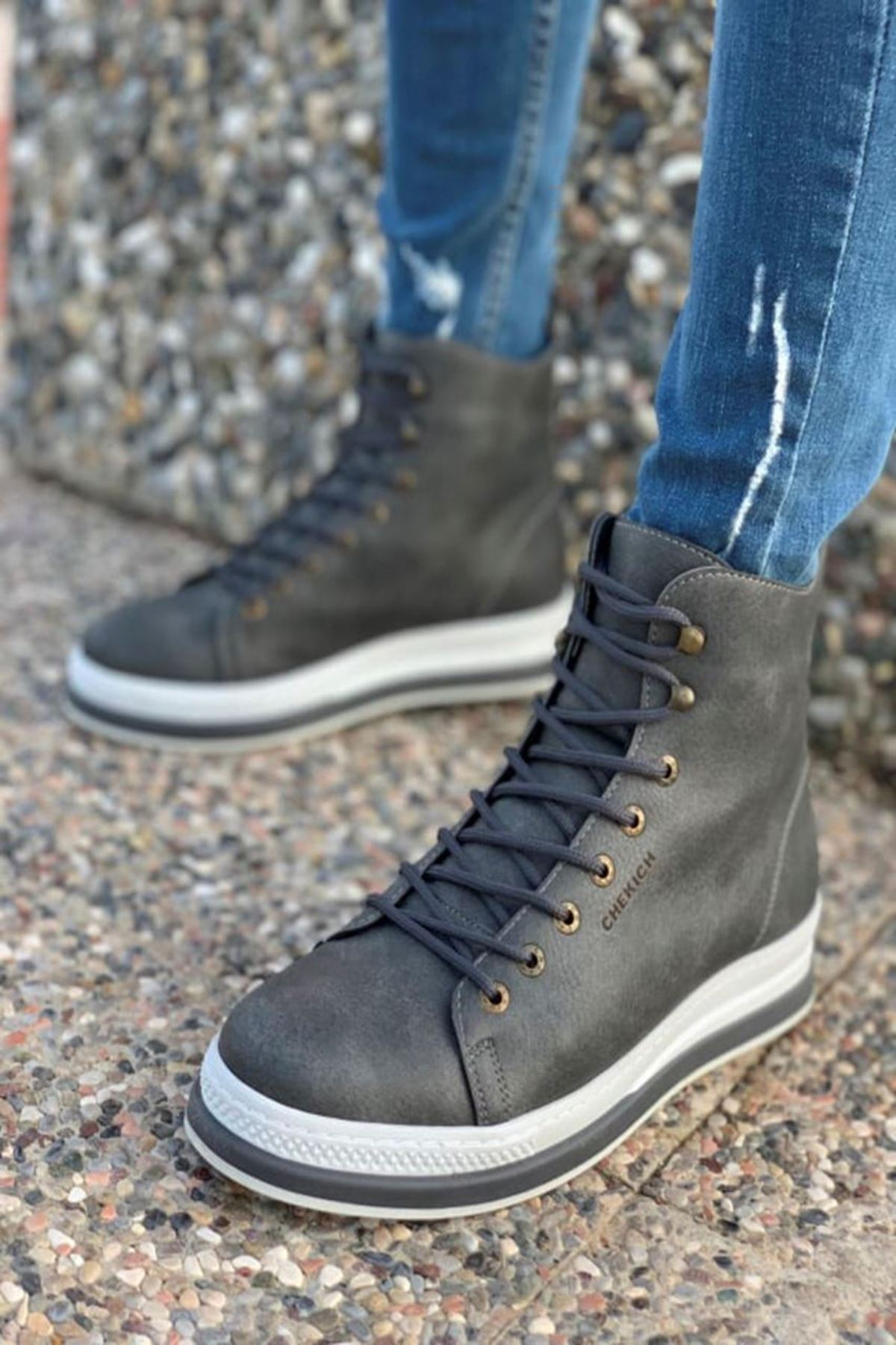 Ruyigi Erkek Ayakkabı CH055I15253AT