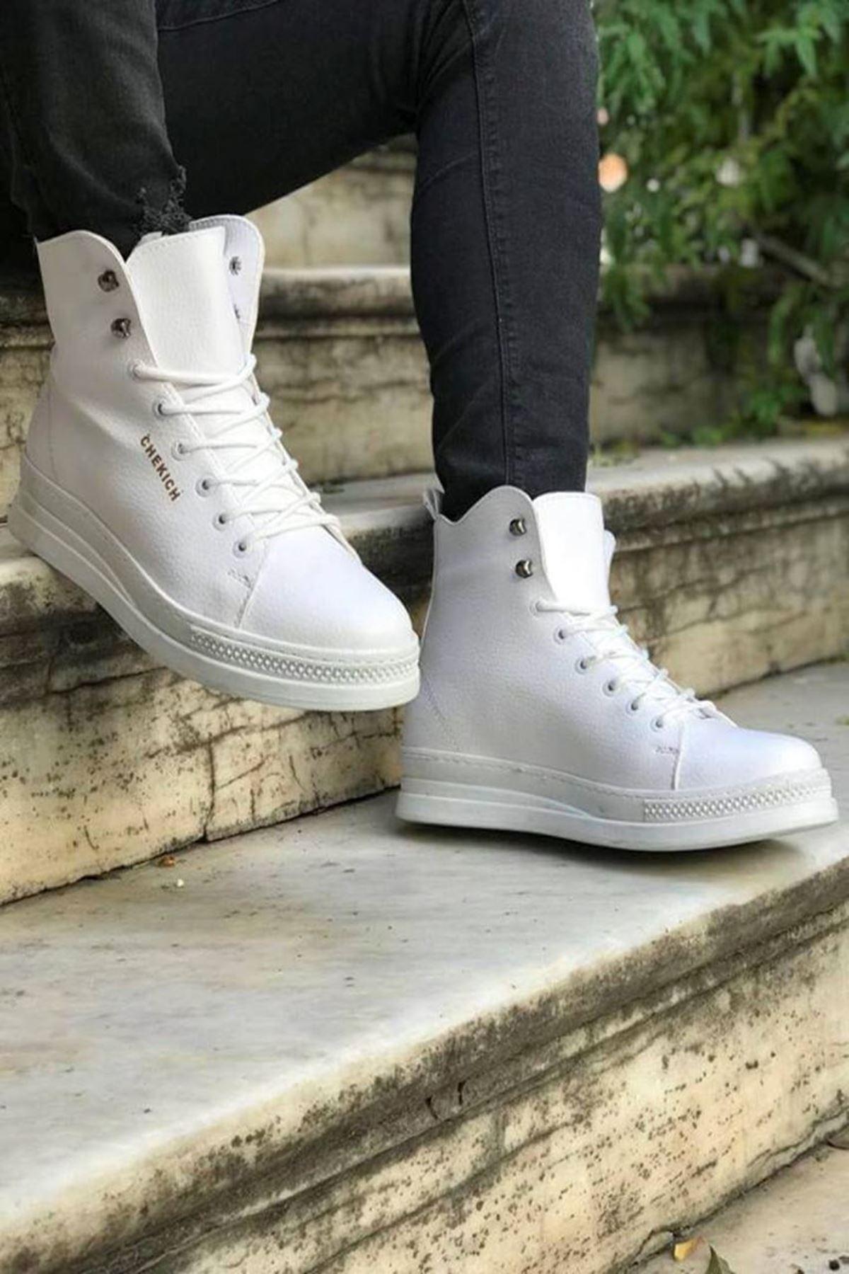 Kayanza Erkek Ayakkabı CH055I181113BZ
