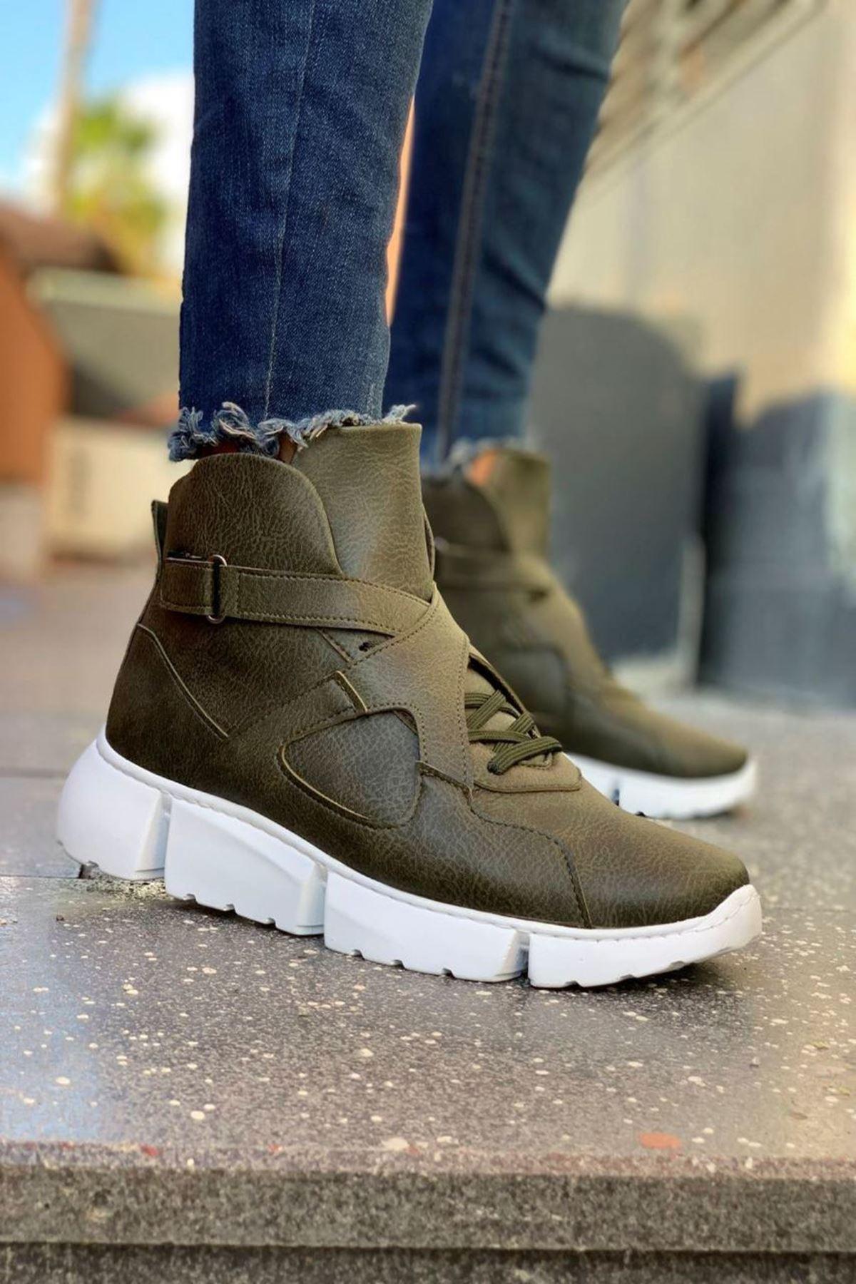 Hobro Erkek Ayakkabı CH081I115711HK