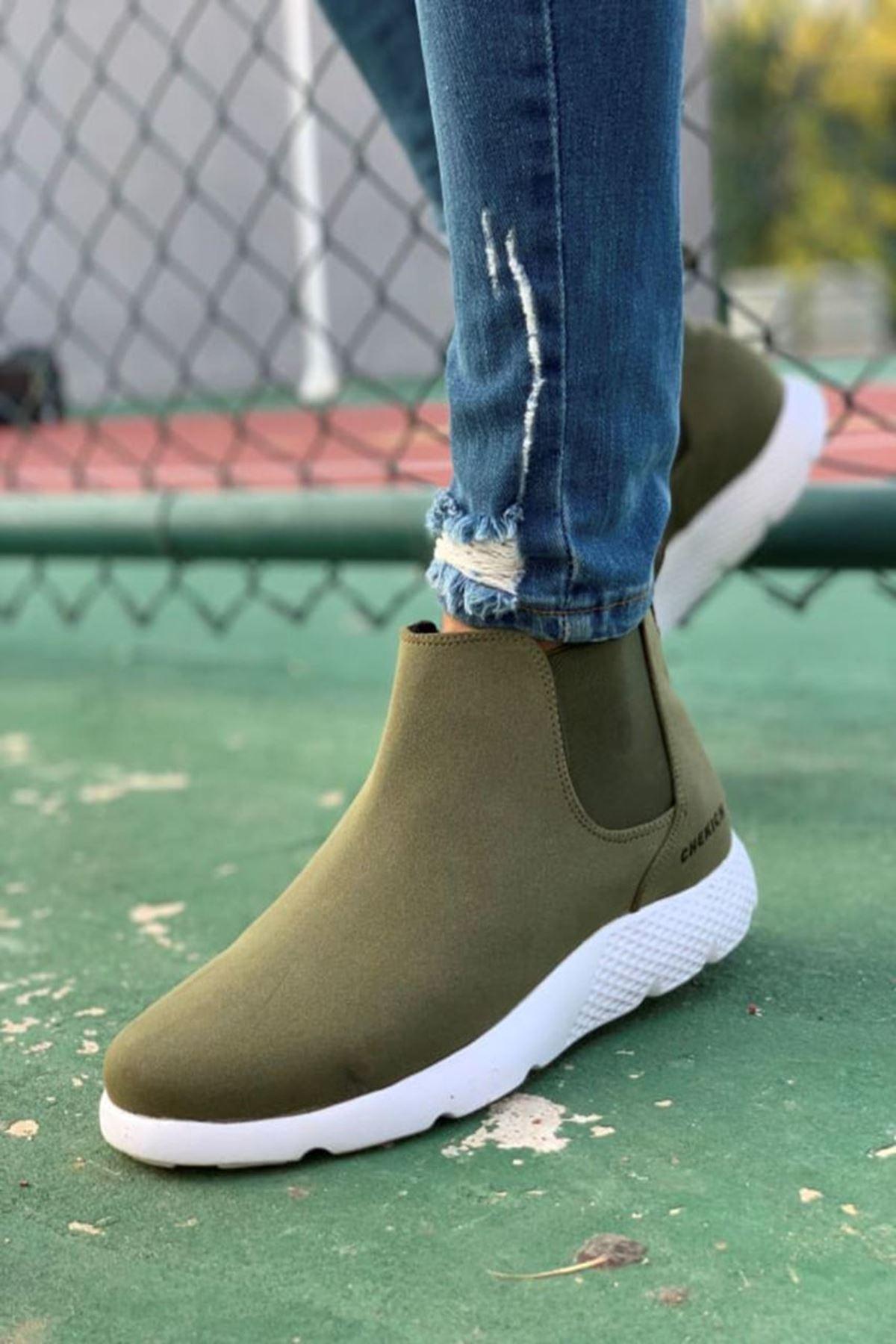 Mongo Erkek Ayakkabı CH049S1074HK