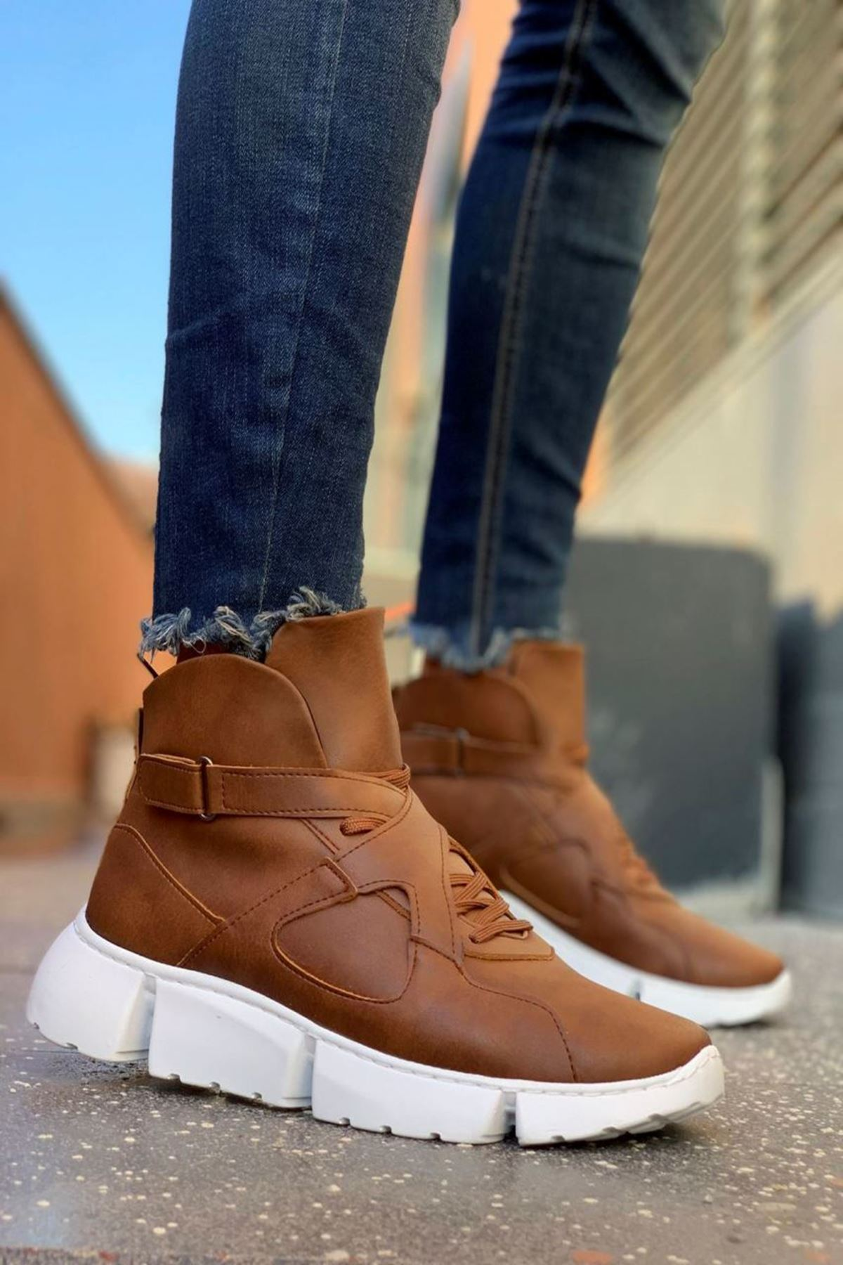 Hobro Erkek Ayakkabı CH081I115711TB