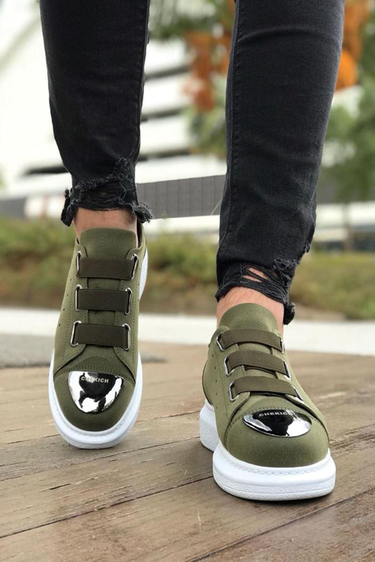 Vejle Erkek Ayakkabı CH251S15394HK