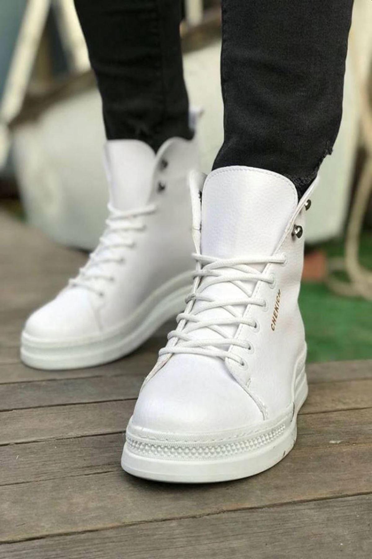 Ruyigi Erkek Ayakkabı CH055I15253BZ