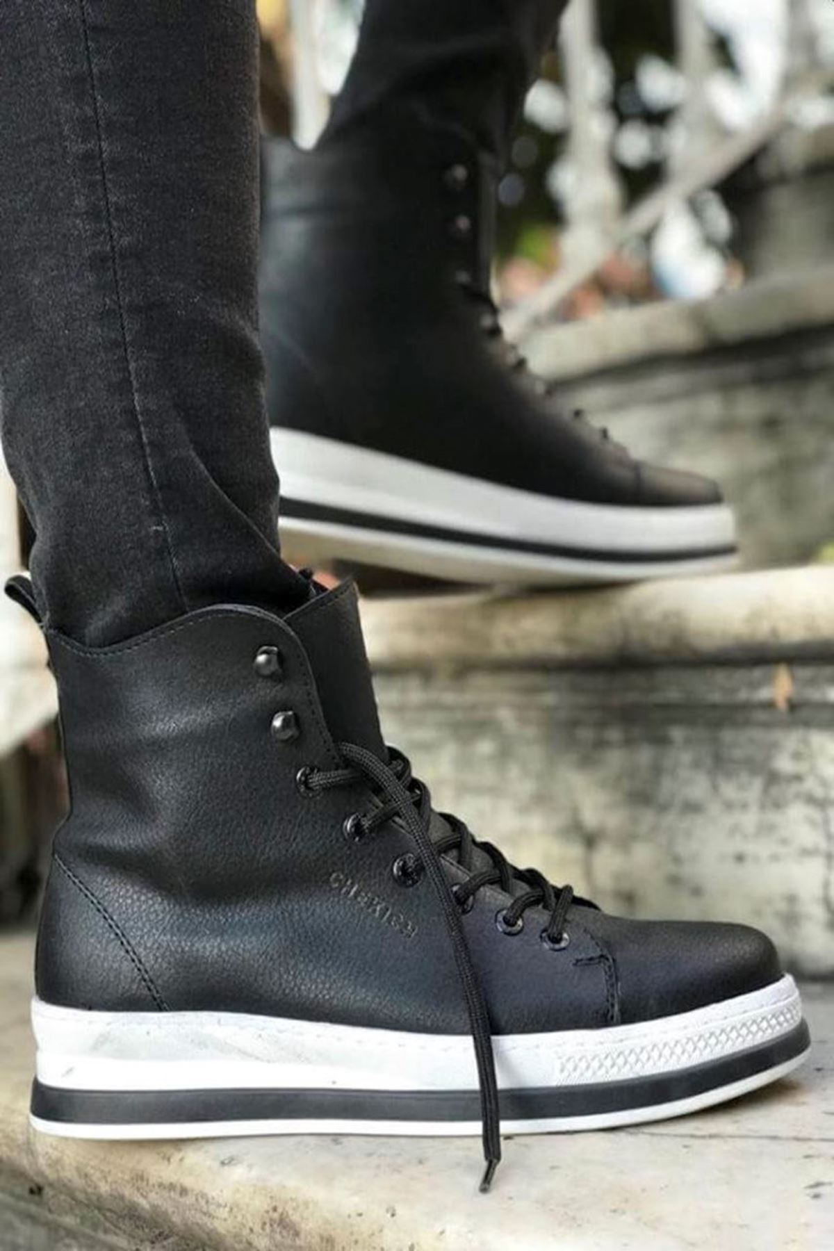 Kayanza Erkek Ayakkabı CH055I181113SH