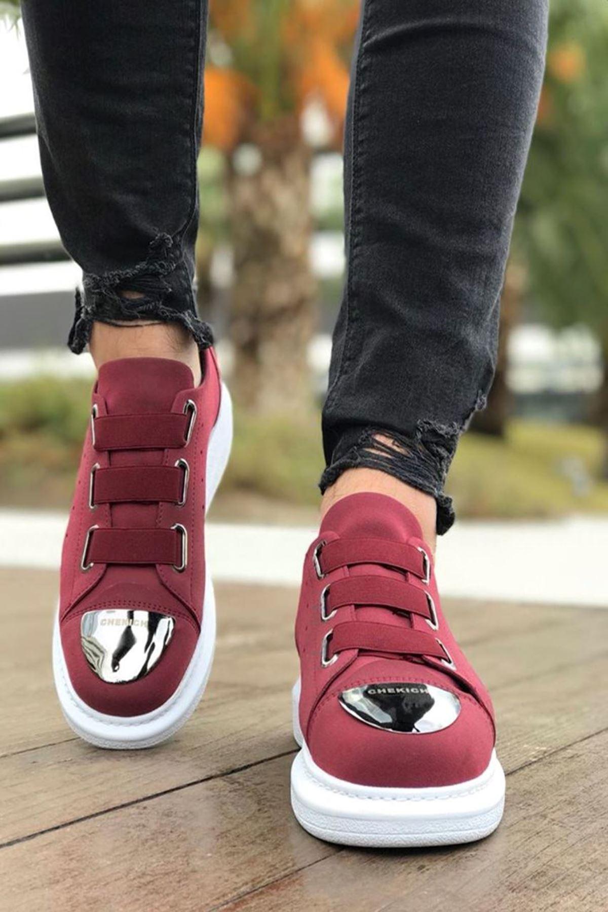 Vejle Erkek Ayakkabı CH251S15394BO