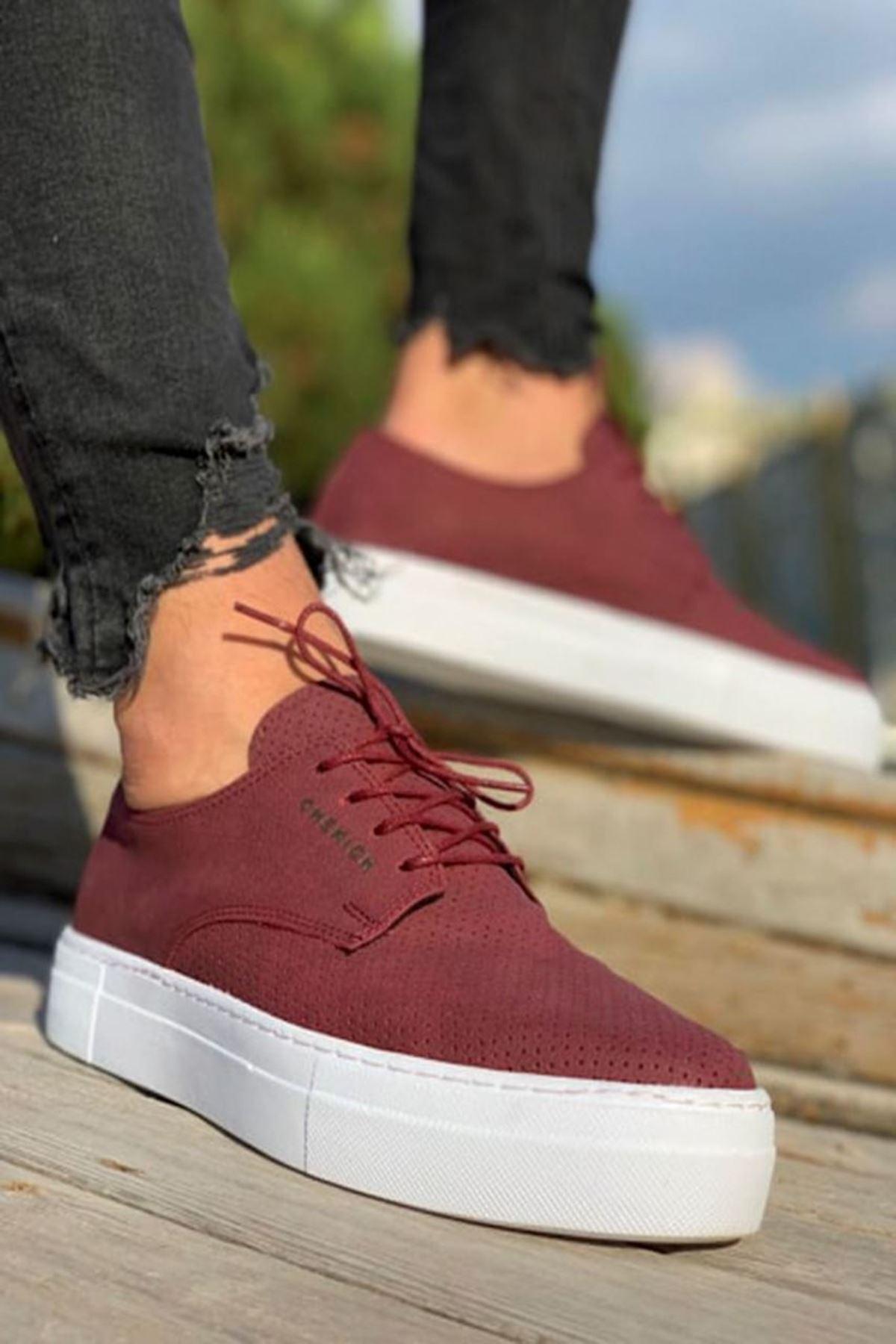 Opava Erkek Ayakkabı CH061P15489BO
