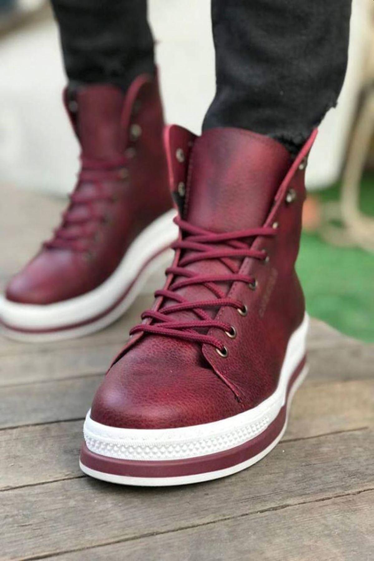 Kayanza Erkek Ayakkabı CH055I181113BO