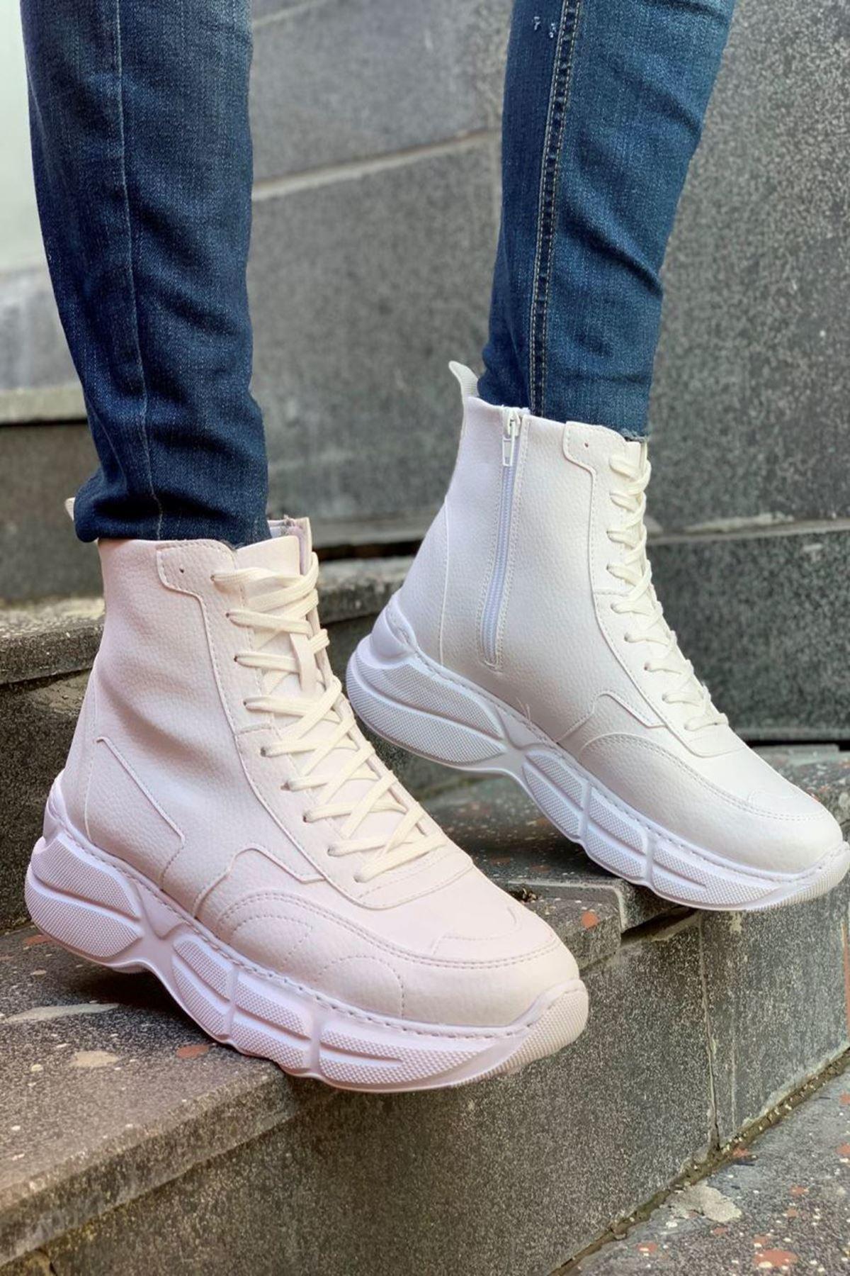 Garina Erkek Ayakkabı CH077I1235BZ