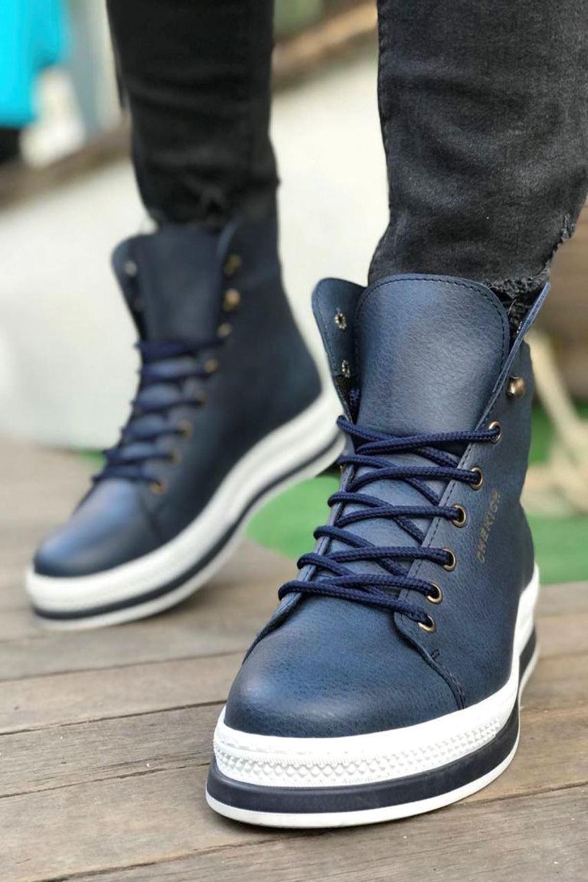Ruyigi Erkek Ayakkabı CH055I15253LT