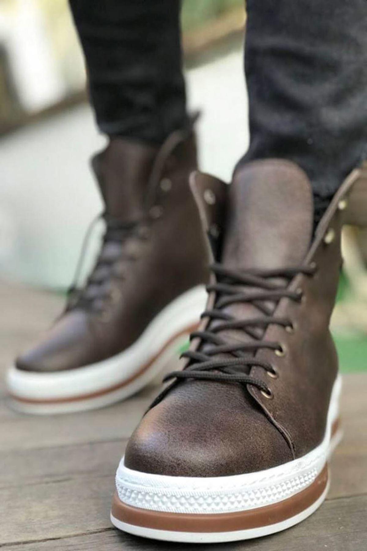 Kayanza Erkek Ayakkabı CH055I181113KE