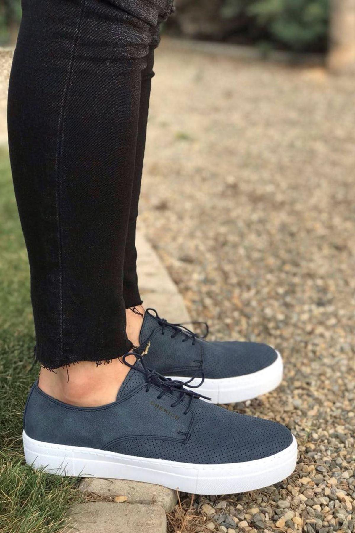 Karuzi Erkek Ayakkabı CH061I15489LT