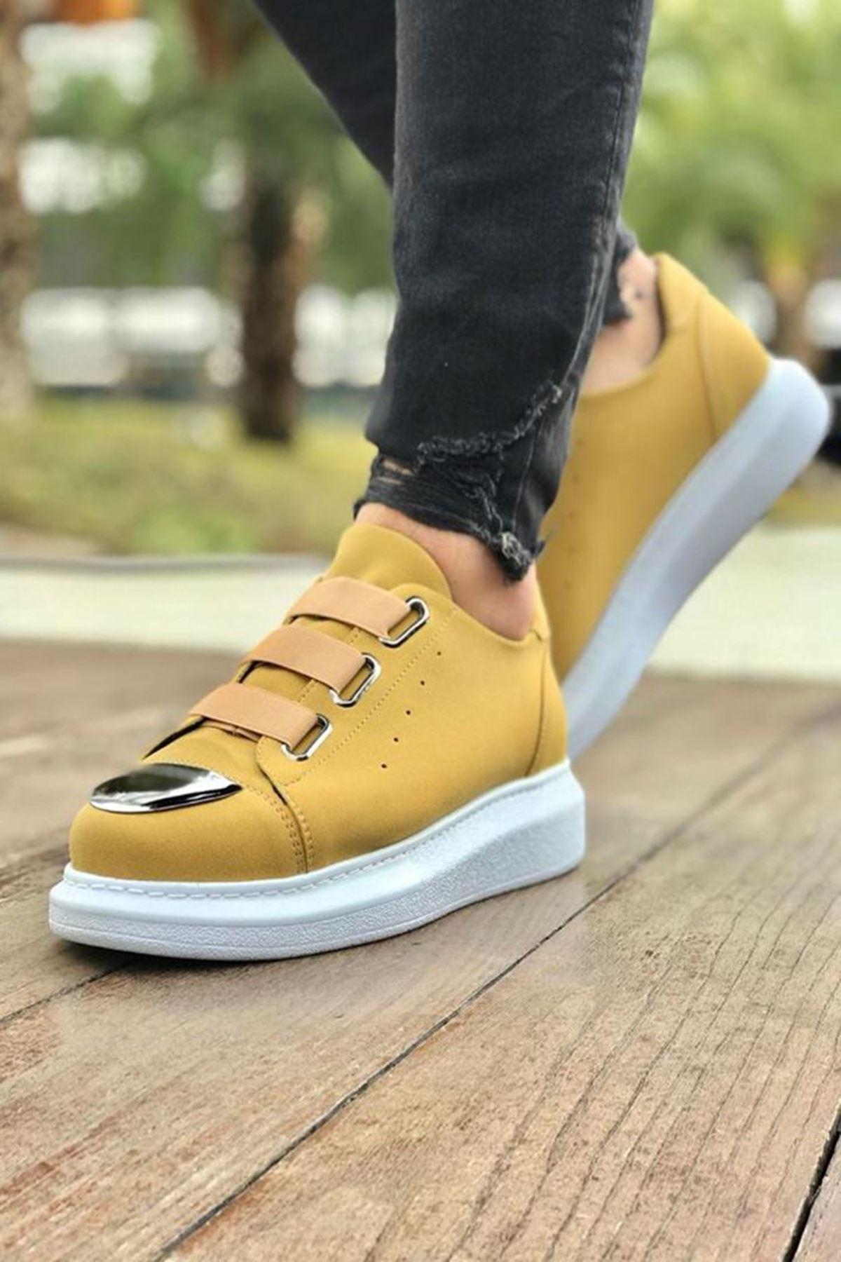 Vejle Erkek Ayakkabı CH251S15394CL