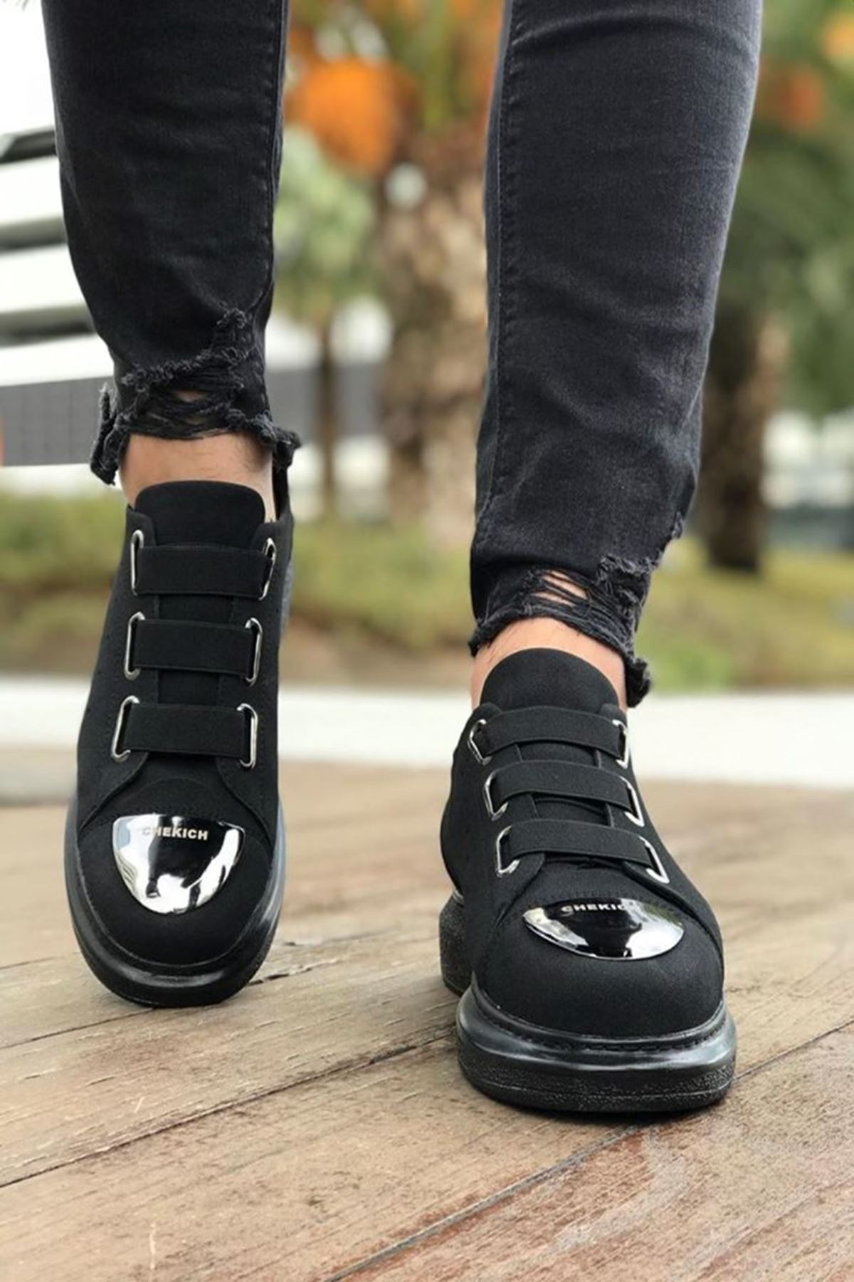 Thisted Erkek Ayakkabı CH251S25394SH
