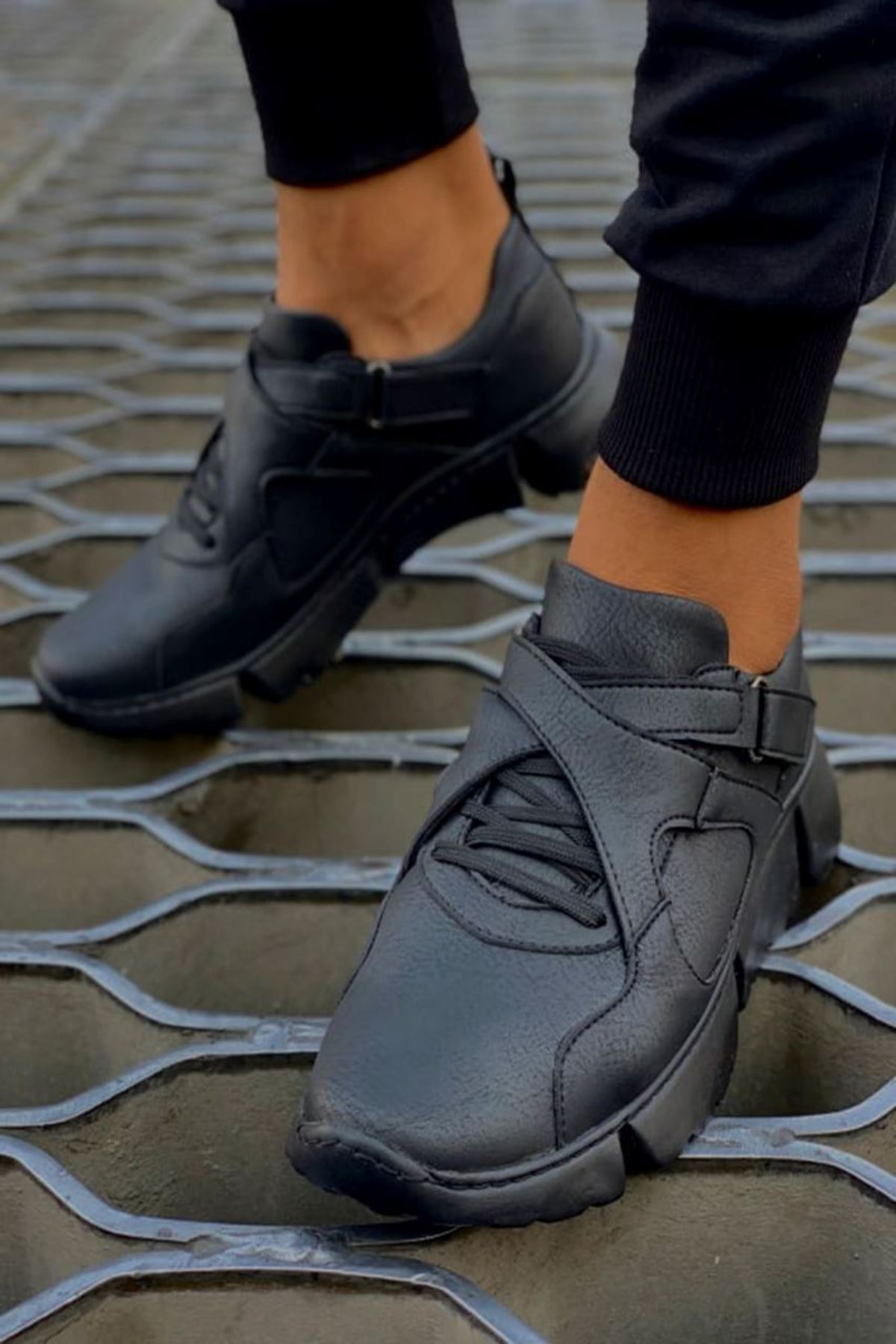 Dragor Erkek Ayakkabı CH071I25711SH