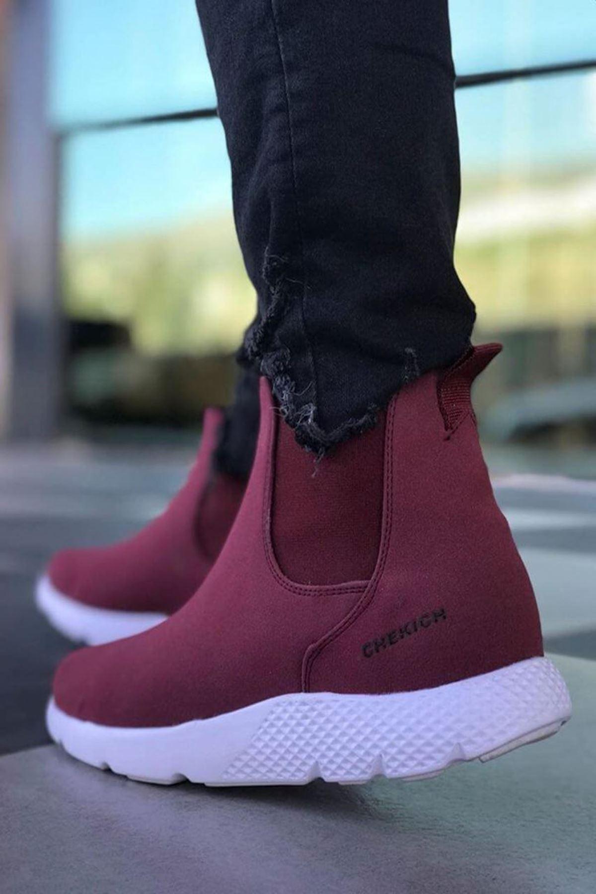 Mongo Erkek Ayakkabı CH049S1074BO