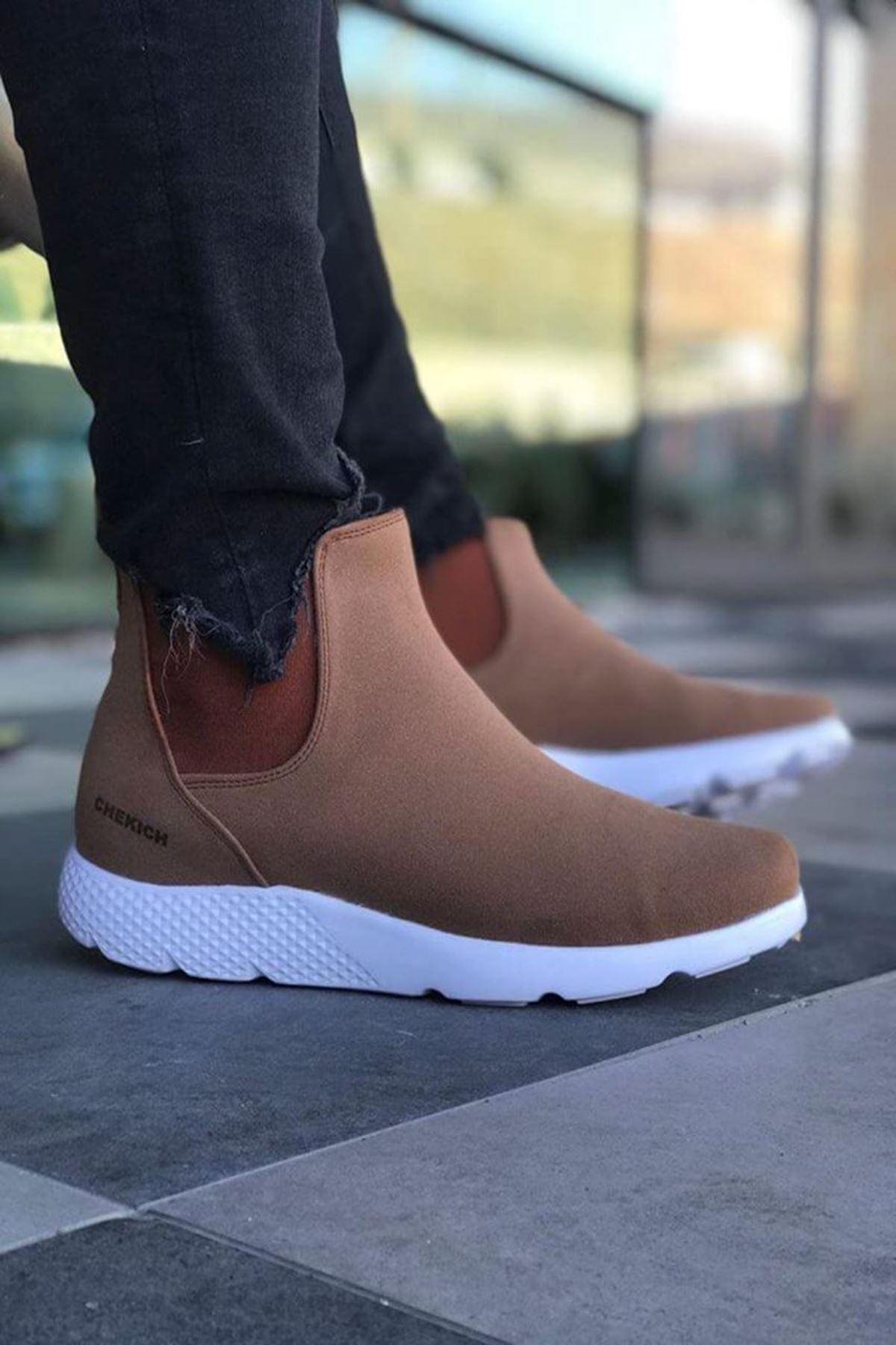 Mongo Erkek Ayakkabı CH049S1074TB