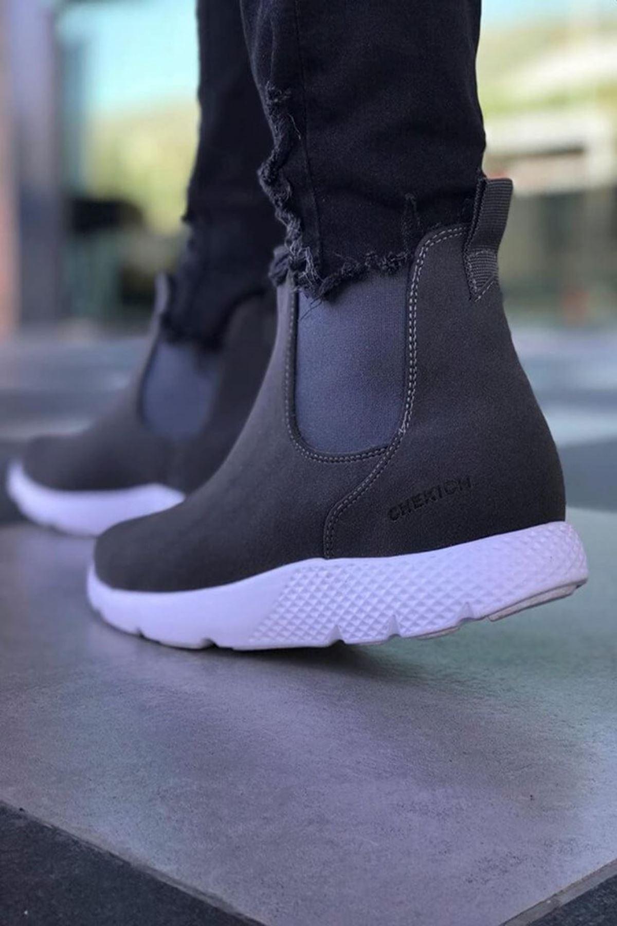 Mongo Erkek Ayakkabı CH049S1074AT