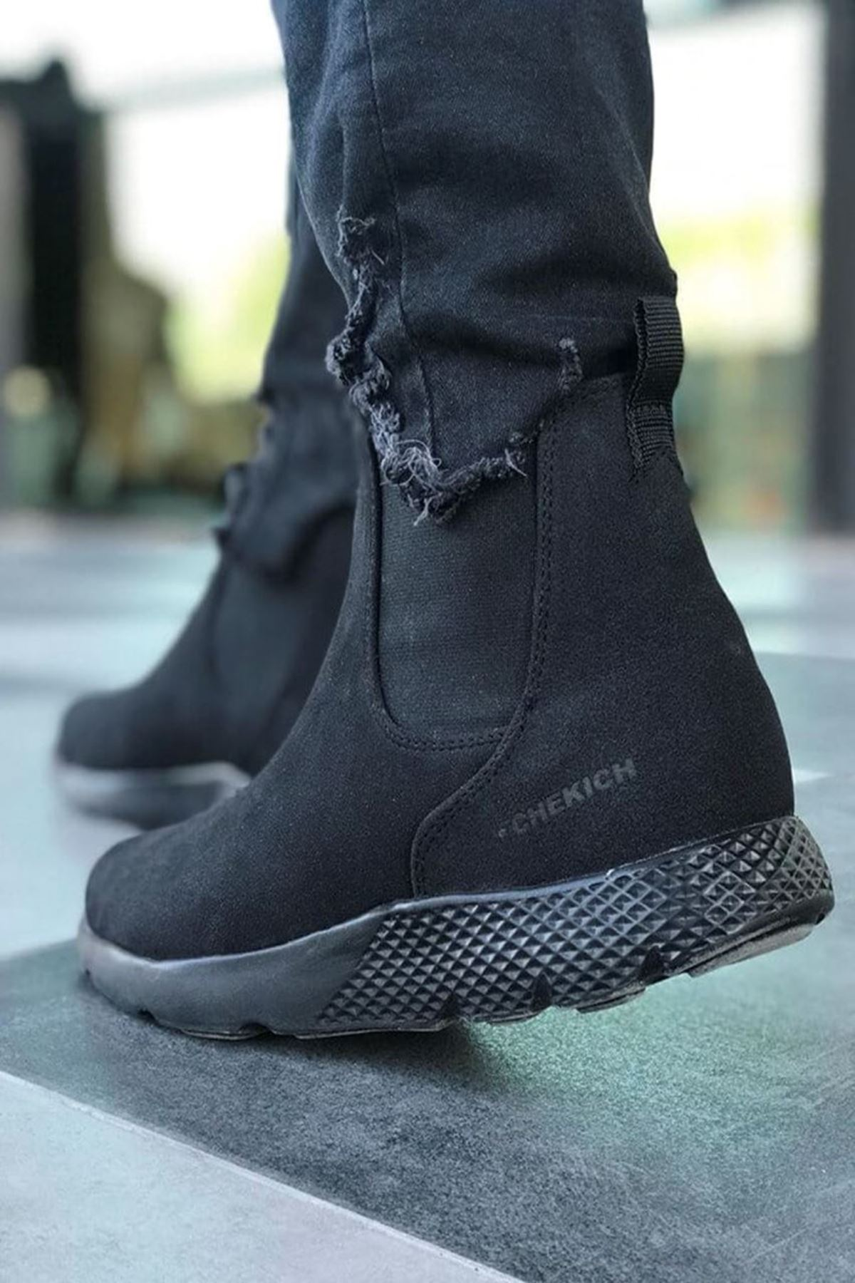 Sarh Erkek Ayakkabı CH049S2STSH
