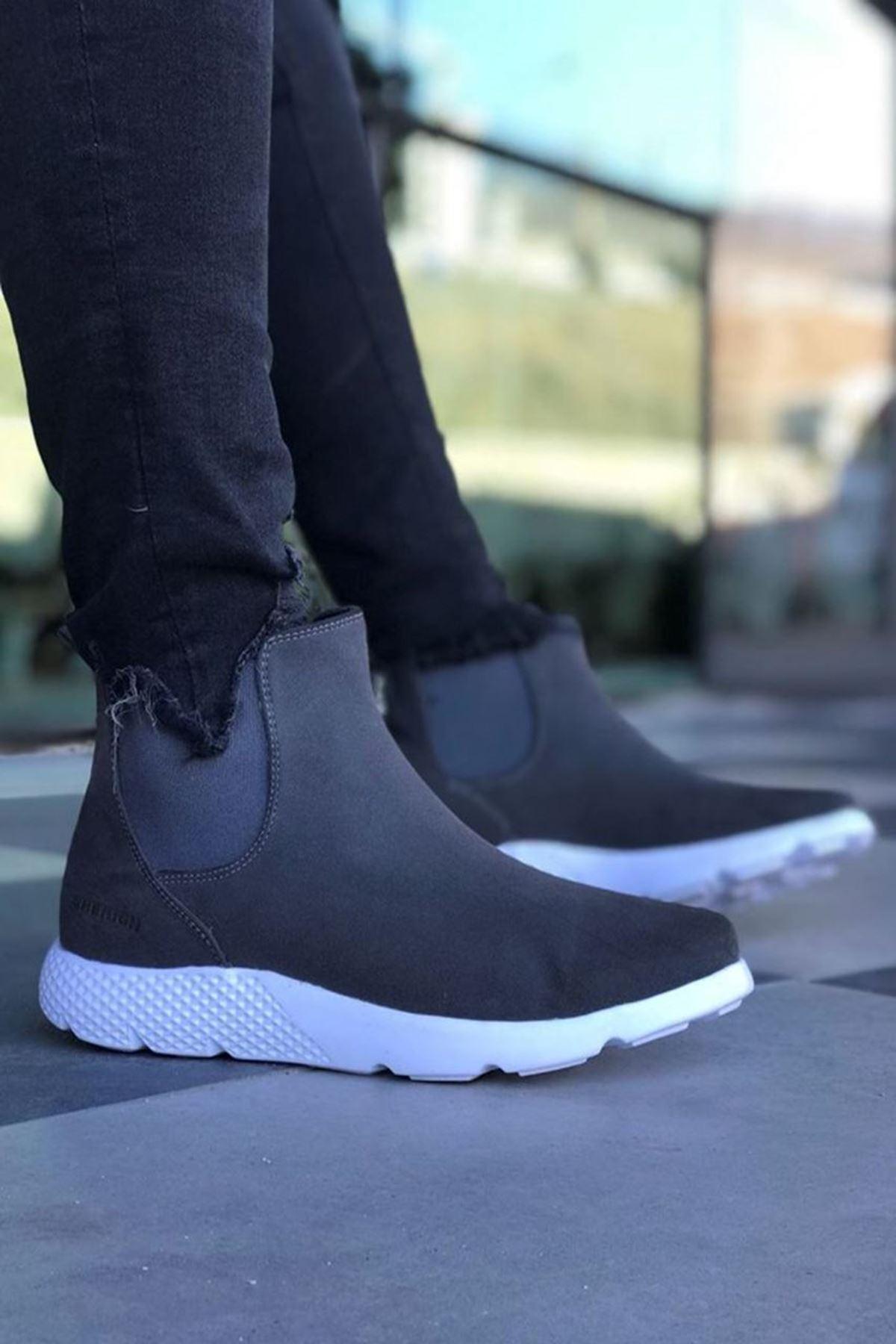 Ouara Erkek Ayakkabı ch049S1BTAT