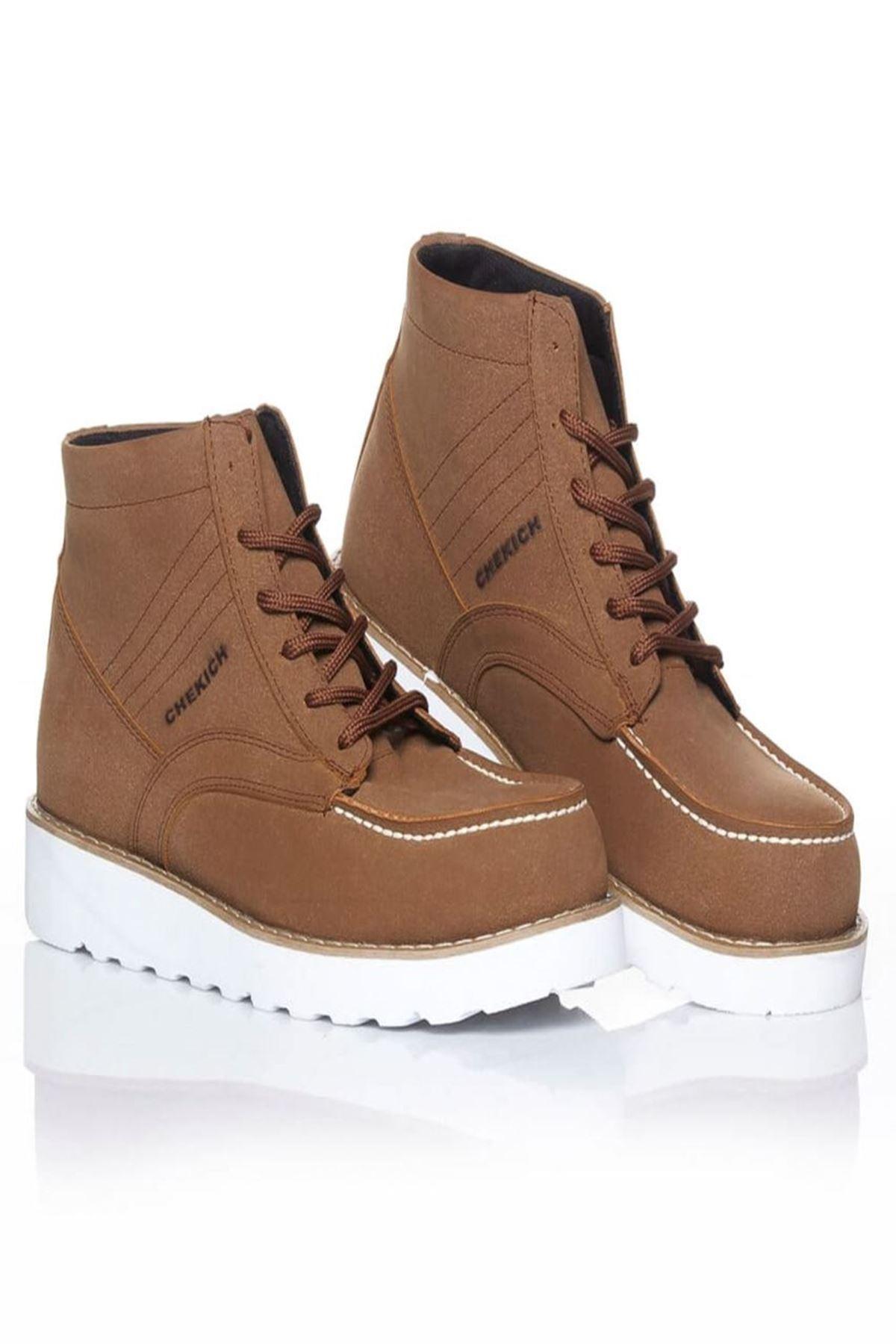 Fada Erkek Ayakkabı CH047S15136TB