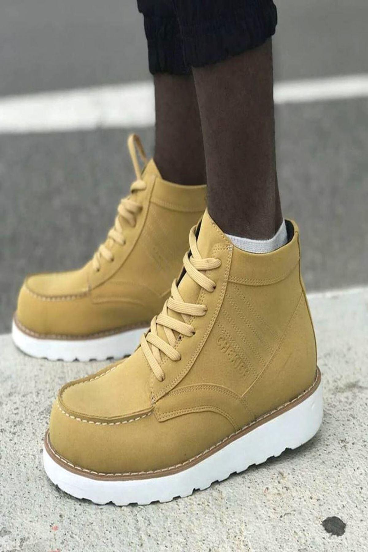 Fada Erkek Ayakkabı CH047S15136CL