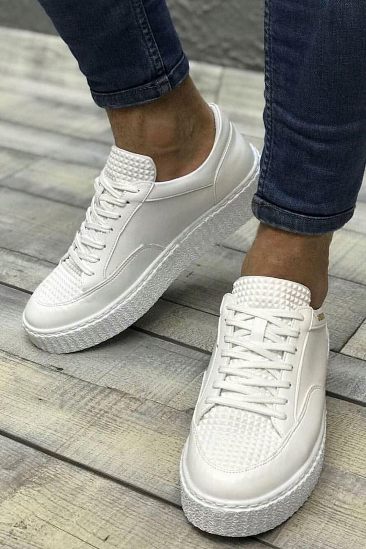 Sluck Erkek Ayakkabı CH017F15491BZ