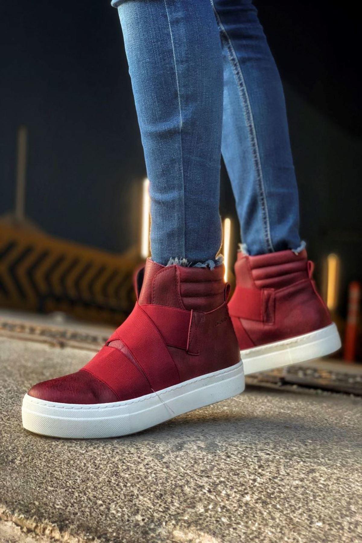 Berde Erkek Ayakkabı CH023C15489BO